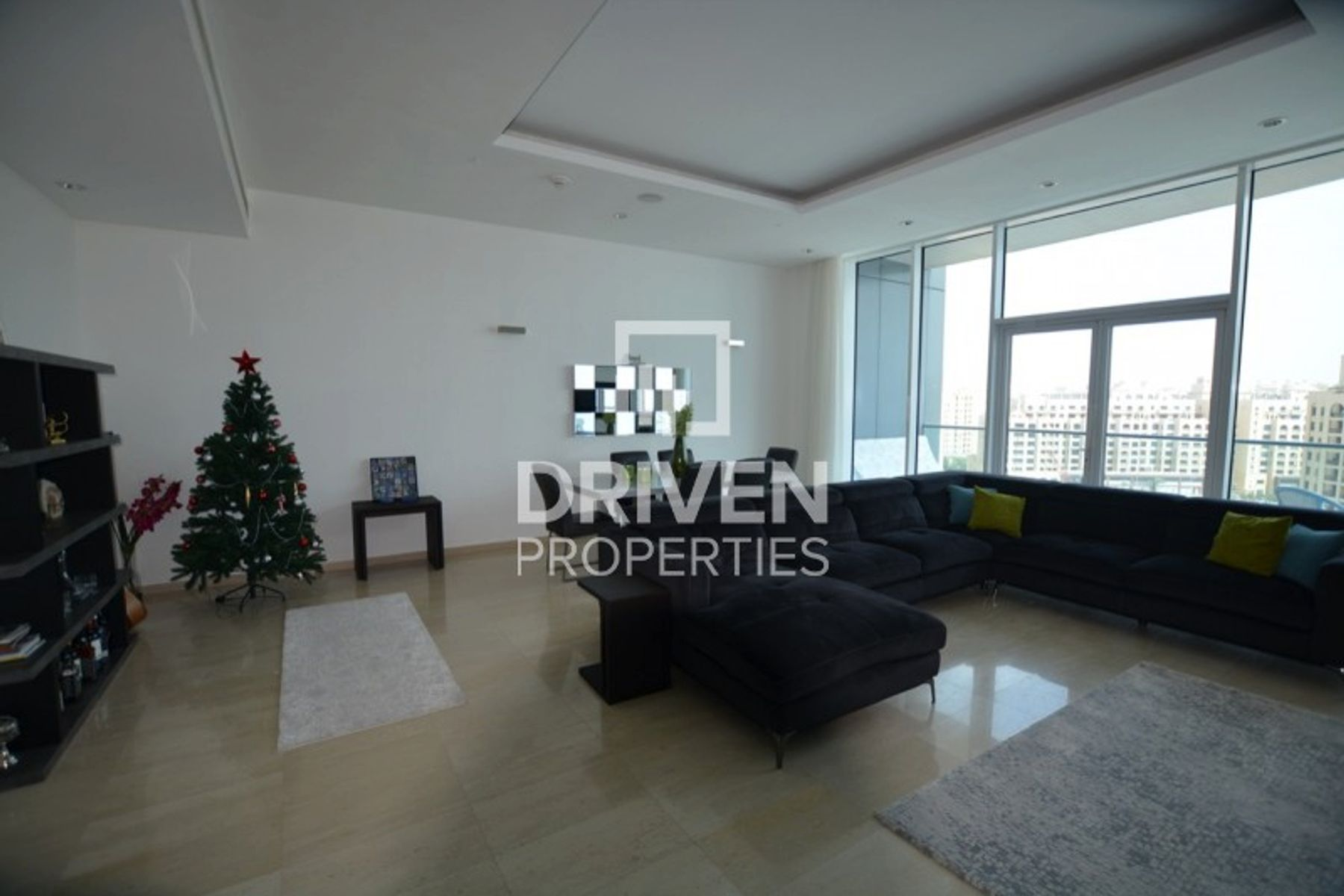 Apartment for Rent in Oceana Baltic - Palm Jumeirah