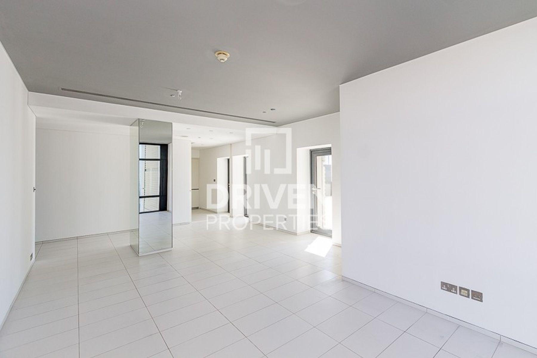 للبيع - شقة - برج إندكس - مركز دبي المالي العالمي