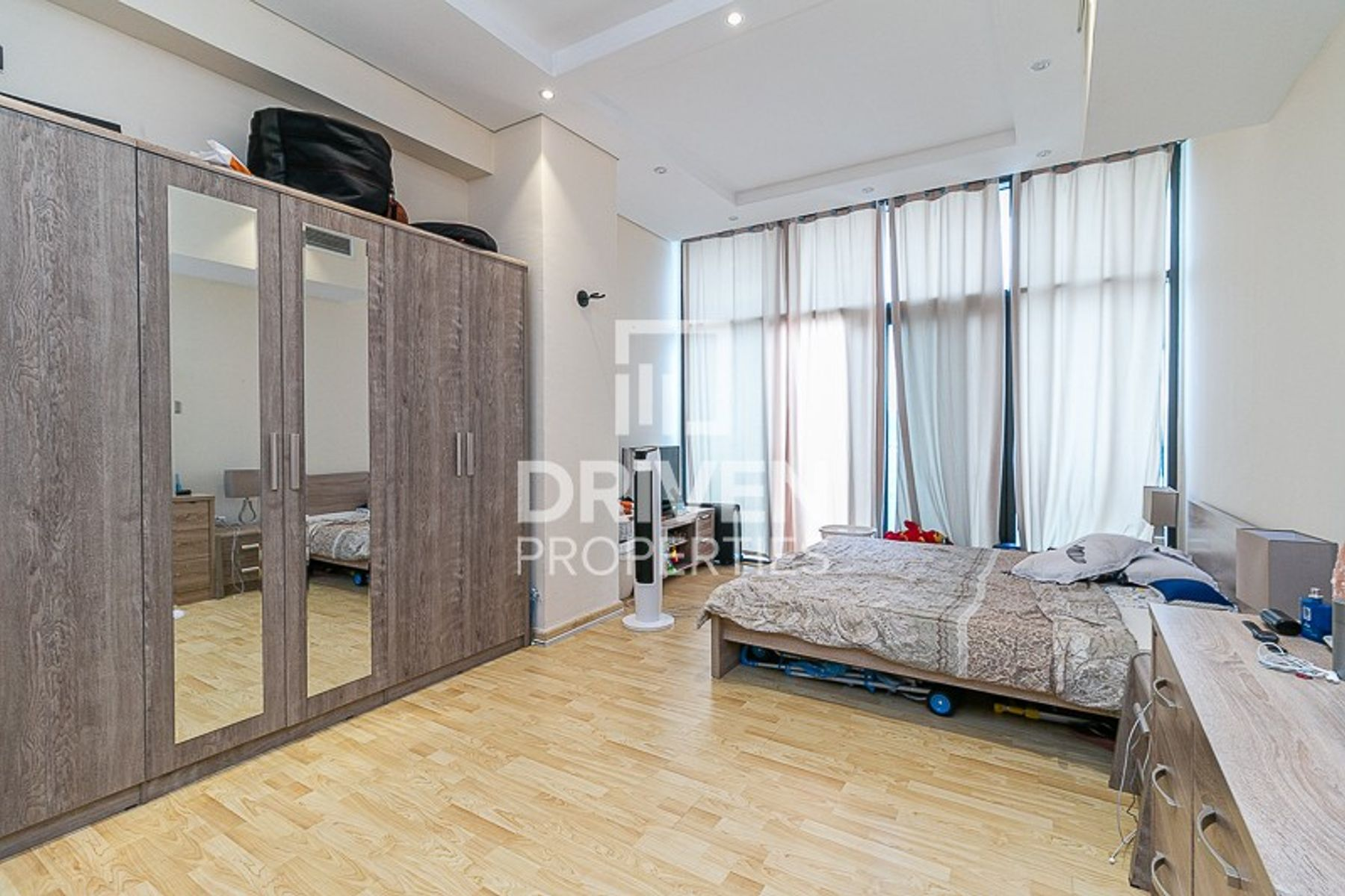 Apartment for Sale in Binghatti Apartments - Dubai Silicon Oasis