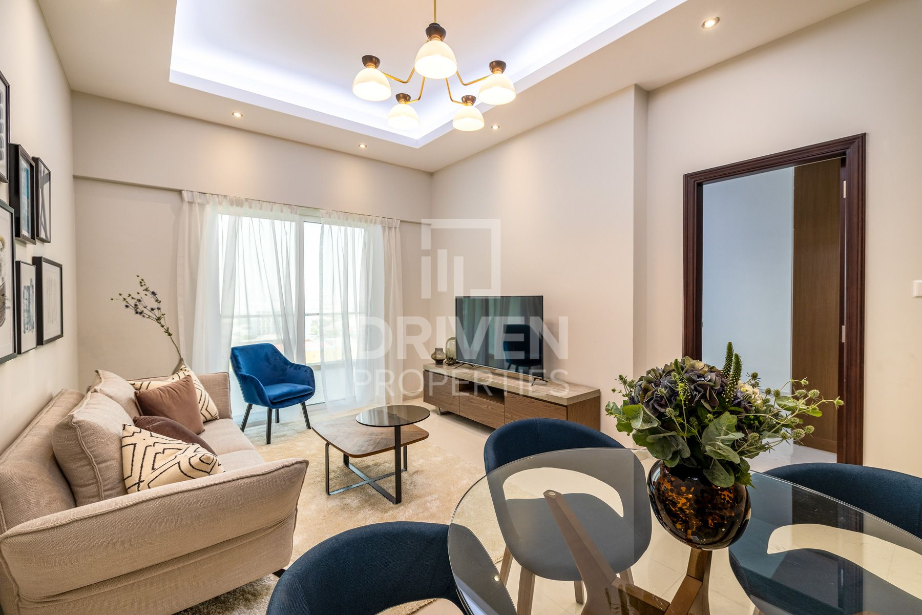 Elegant Studio Apartment | Best Location