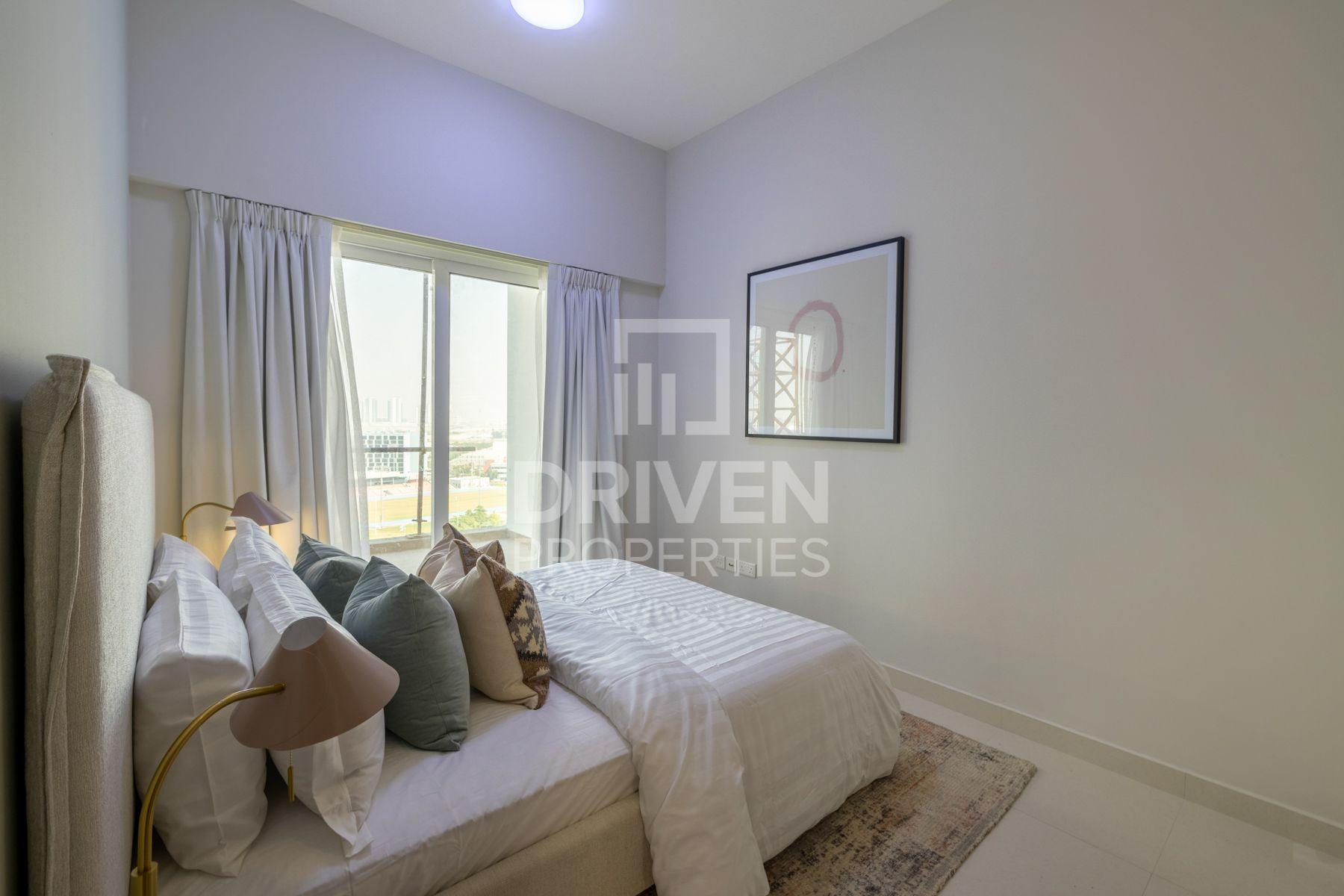 Studio for Sale in Hera Tower - Dubai Sports City