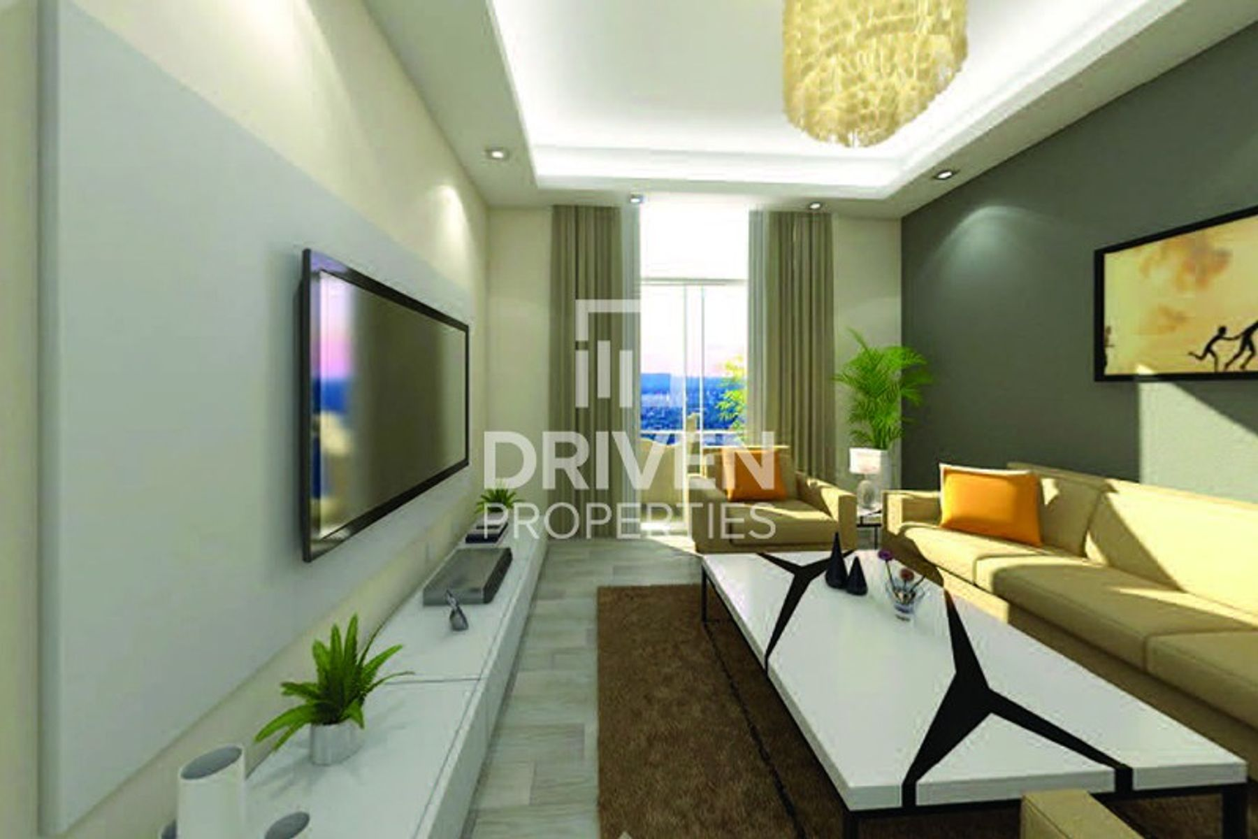 Elegant Studio Apartment | Prime Location