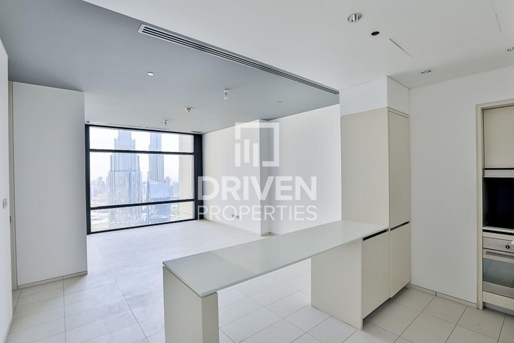 للايجار - شقة - برج إندكس, مركز دبي المالي العالمي