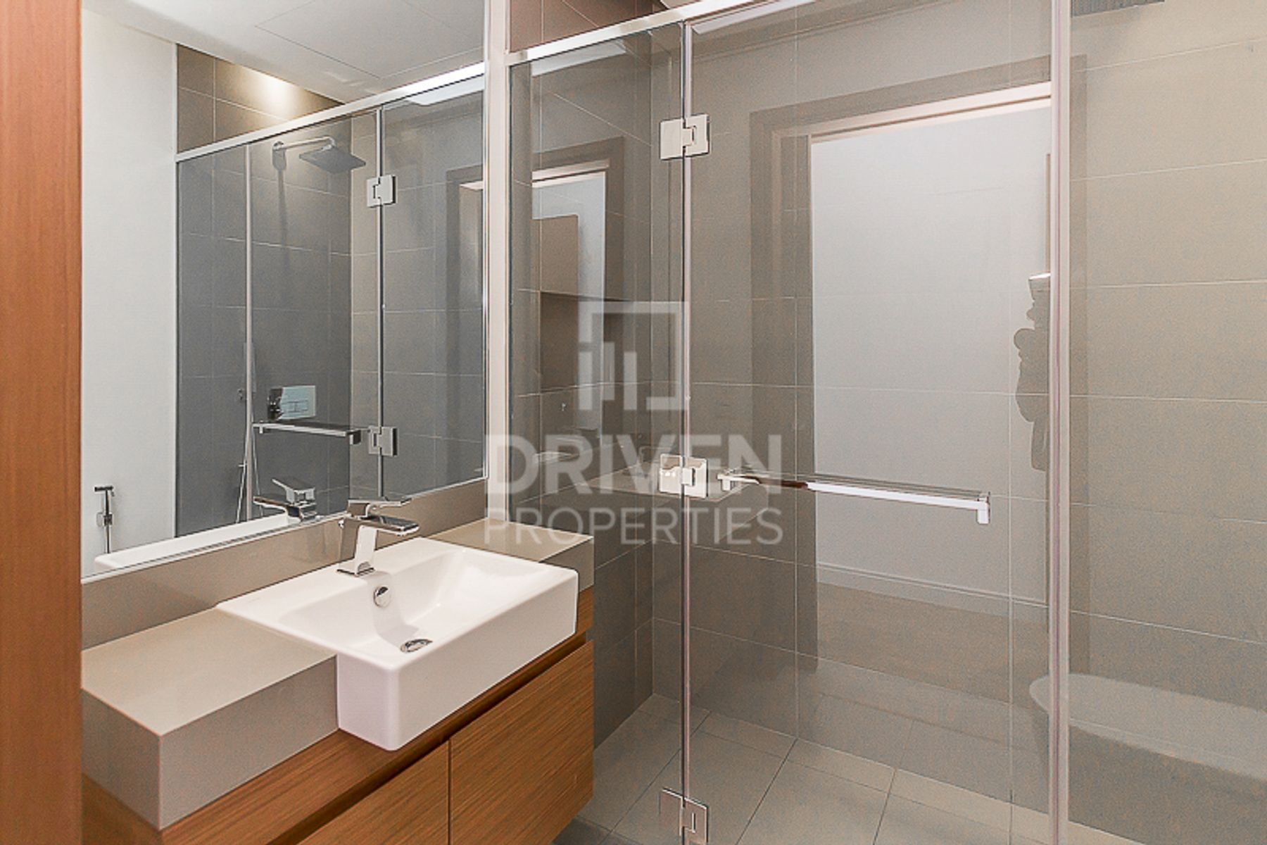 Apartment for Rent in Building 25 - City Walk
