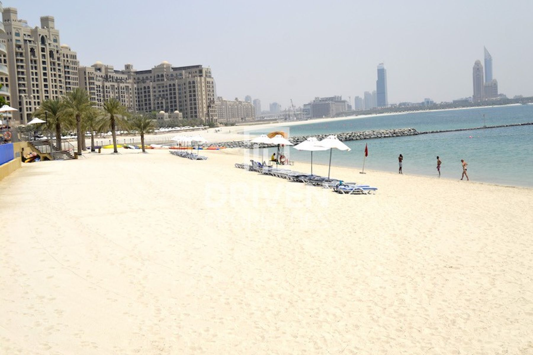 Apartment for Sale in Oceana Baltic, Palm Jumeirah