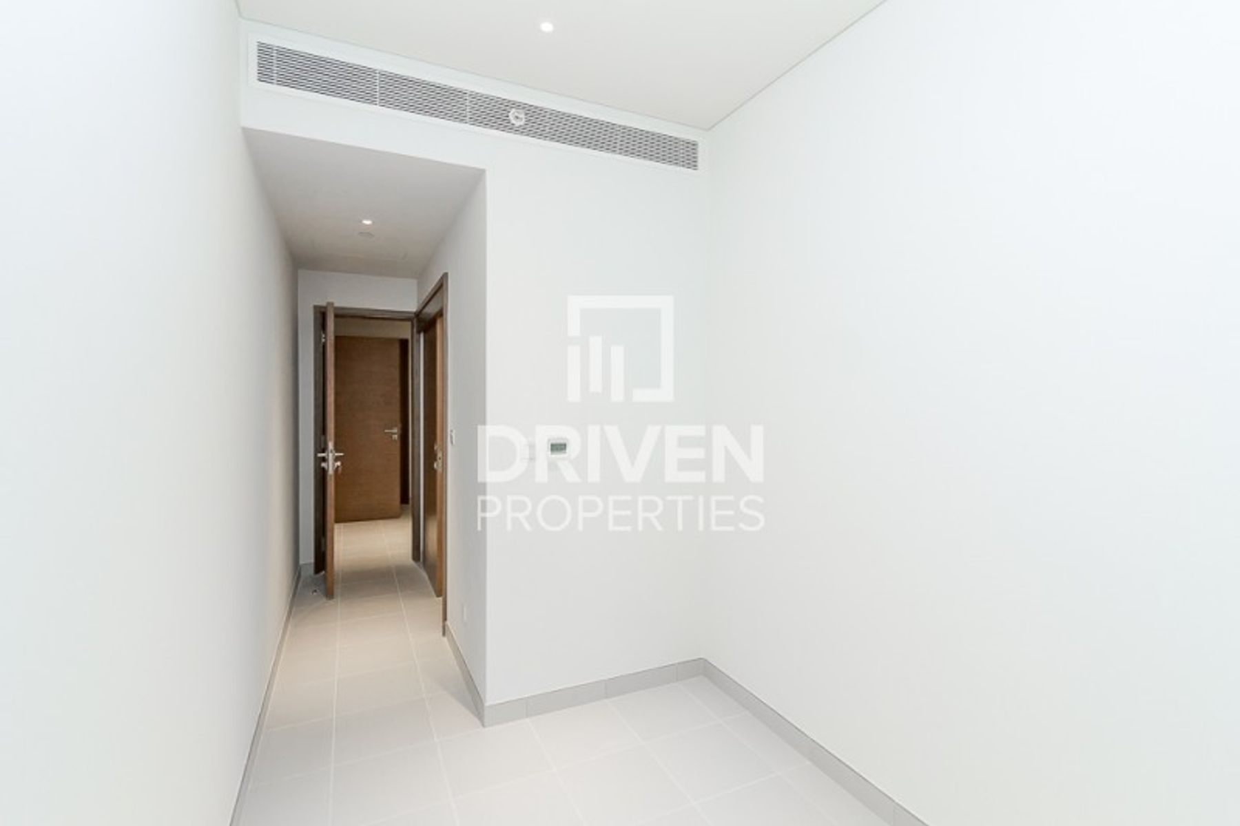 Apartment for Sale in Building 13B - City Walk