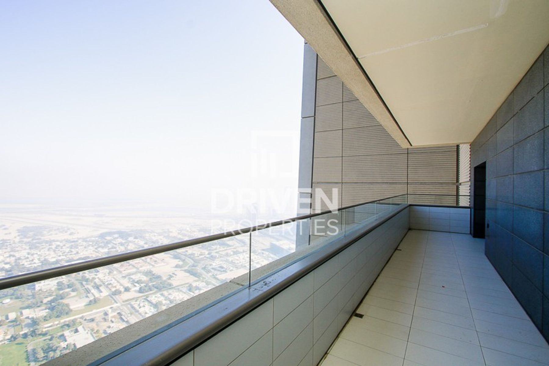 Corner 3 Bed plus maids room with Burj Views