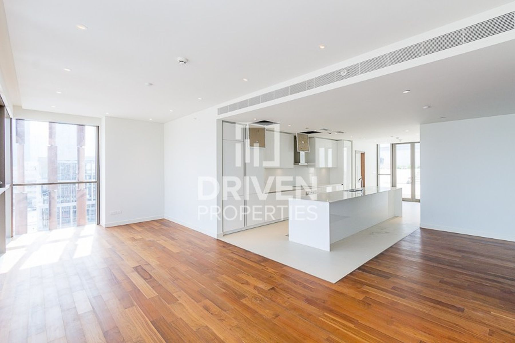 Speechless Penthouse, 4 Bed plus Maid's room