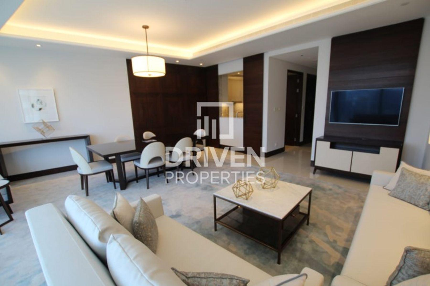 1,711 قدم مربع  شقة - للايجار - دبي وسط المدينة