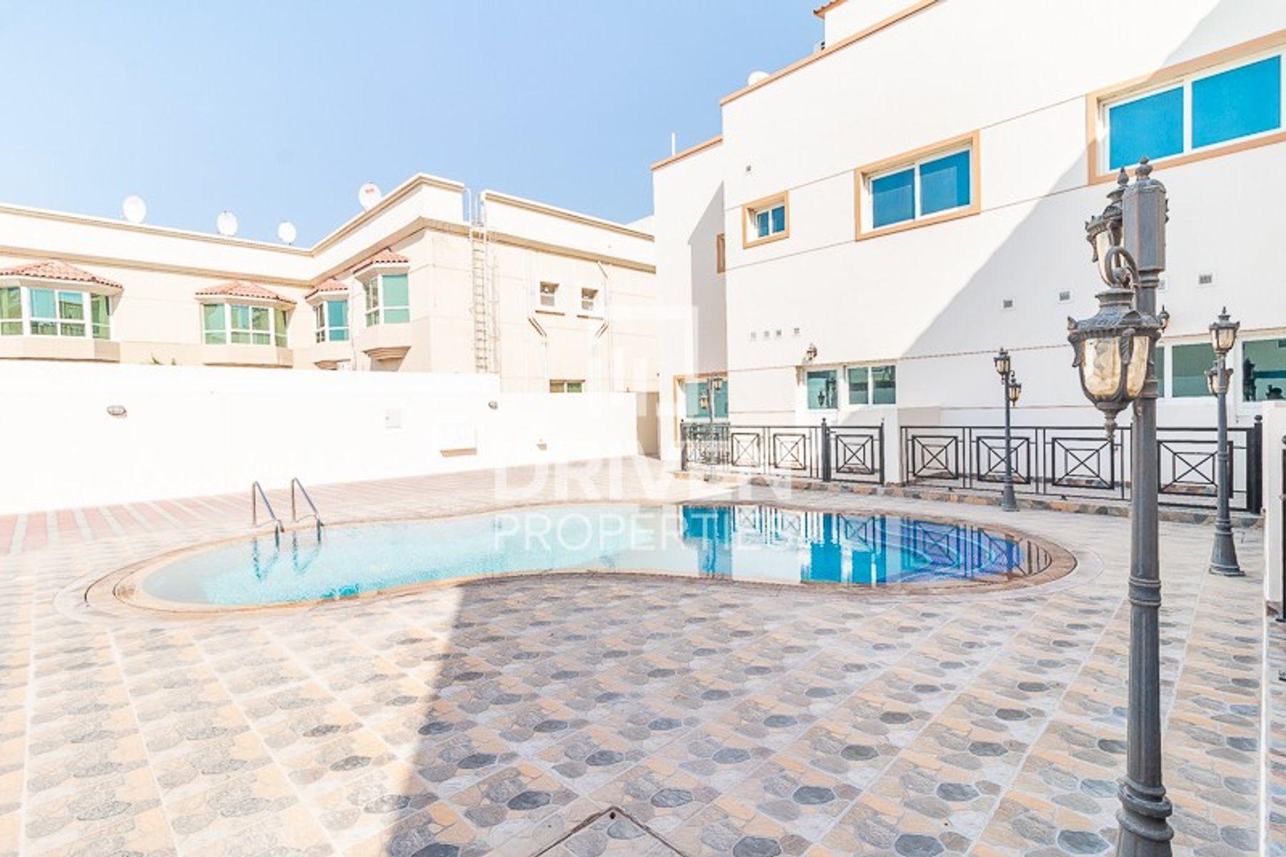 Villa for Rent in Uptown Mirdif, Mirdif
