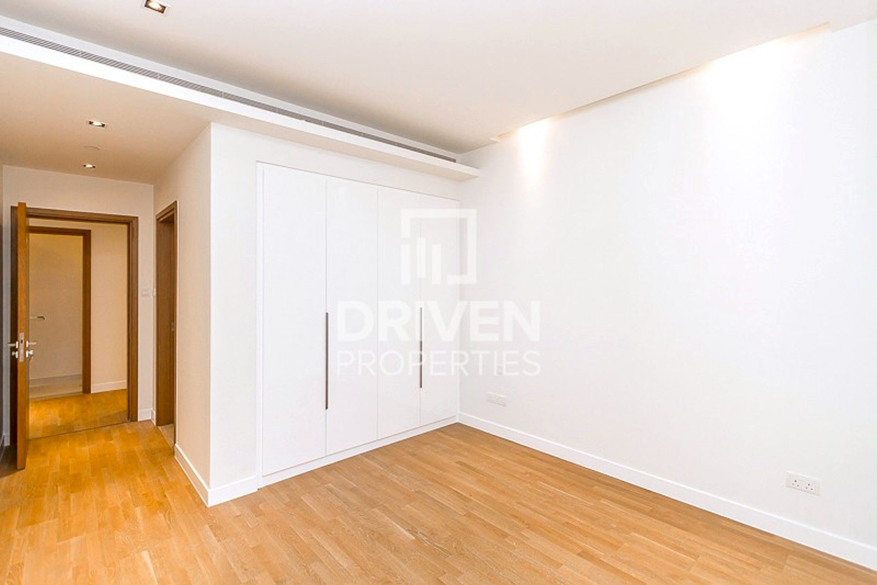 Apartment for Rent in Building 23B - City Walk