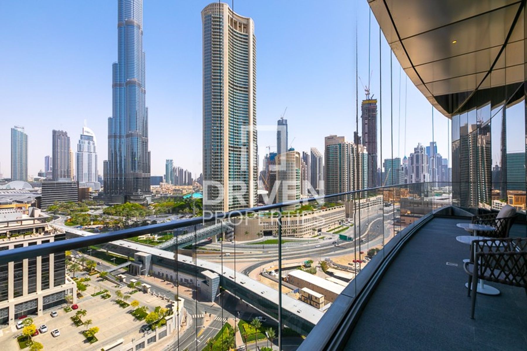 Apartment for Rent in The Address Sky View Tower 1 - Downtown Dubai