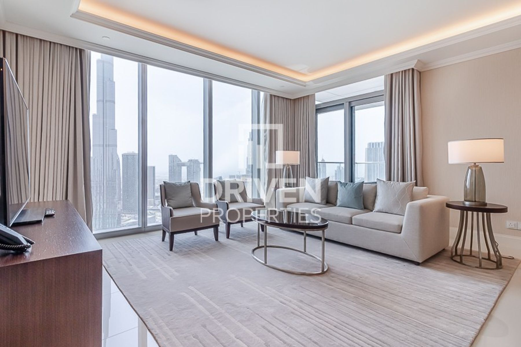 Furnished 3 Bedroom Unit in Downtown Dubai