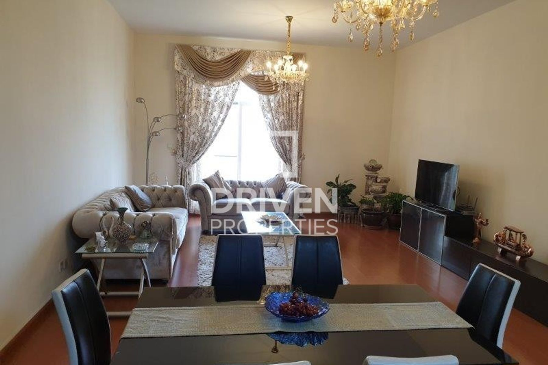 Apartment for Rent in Foxhill 8, Motor City