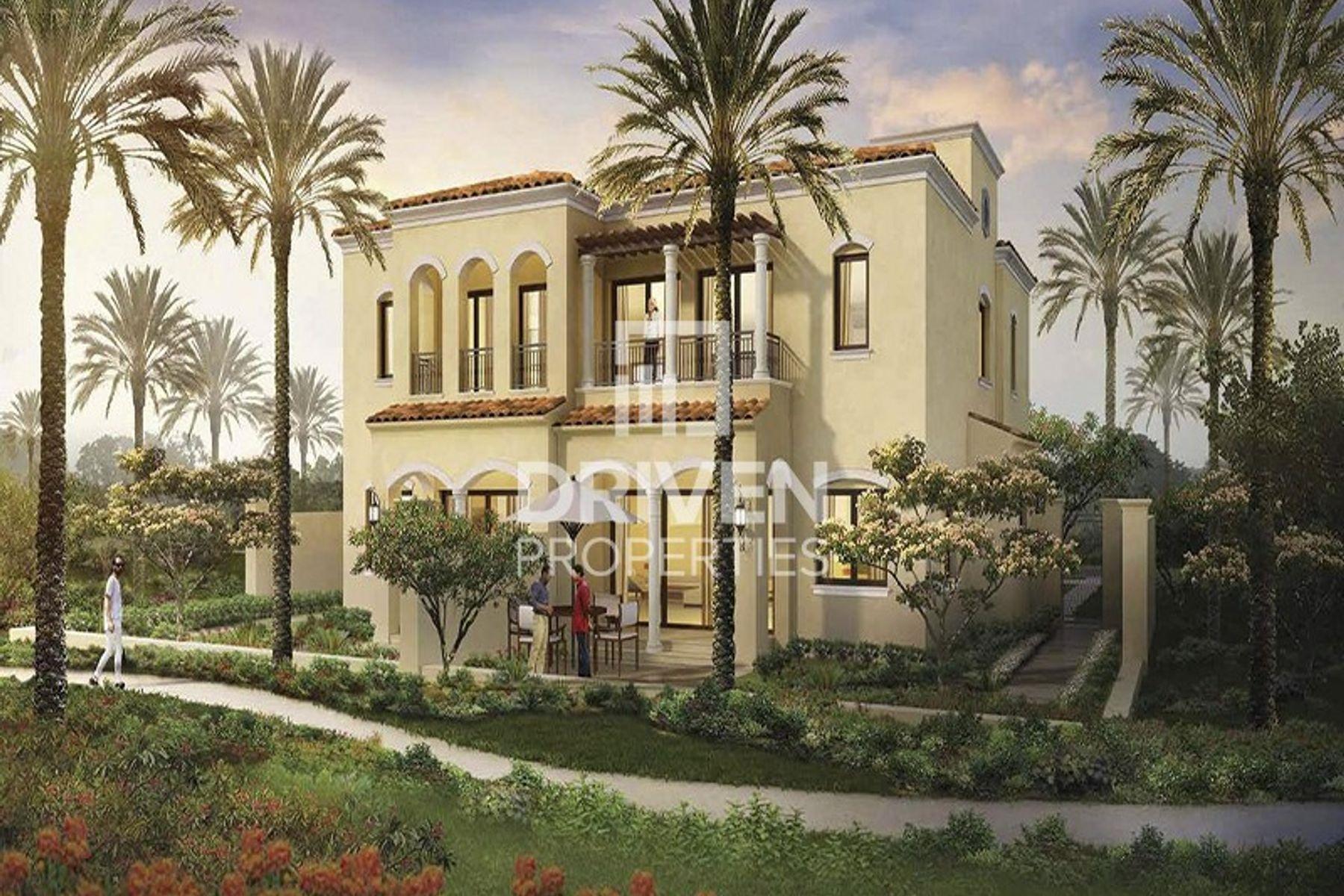 Townhouse for Sale in Casa Dora - Serena
