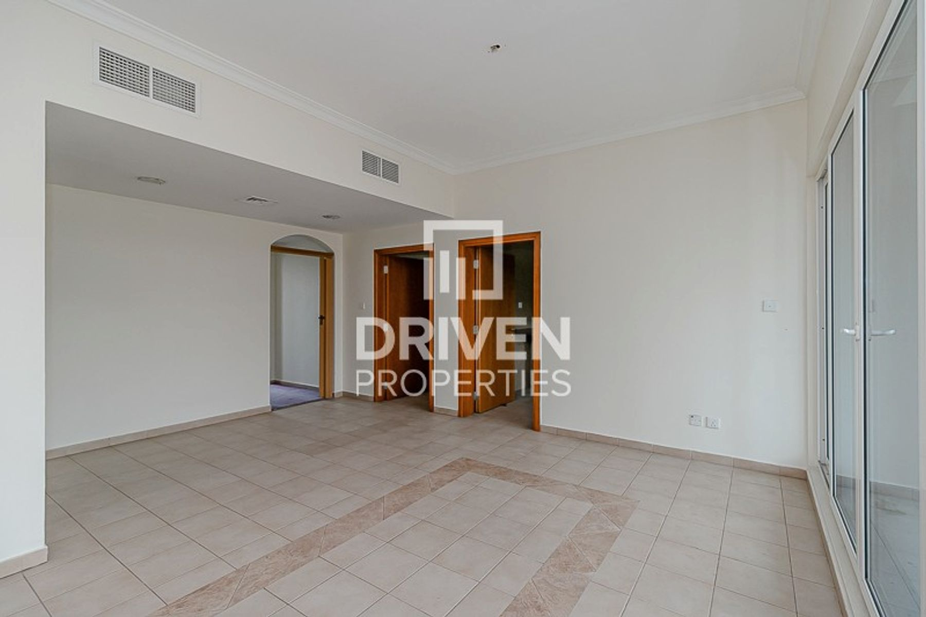 Apartment for Rent in Building C - Green Community