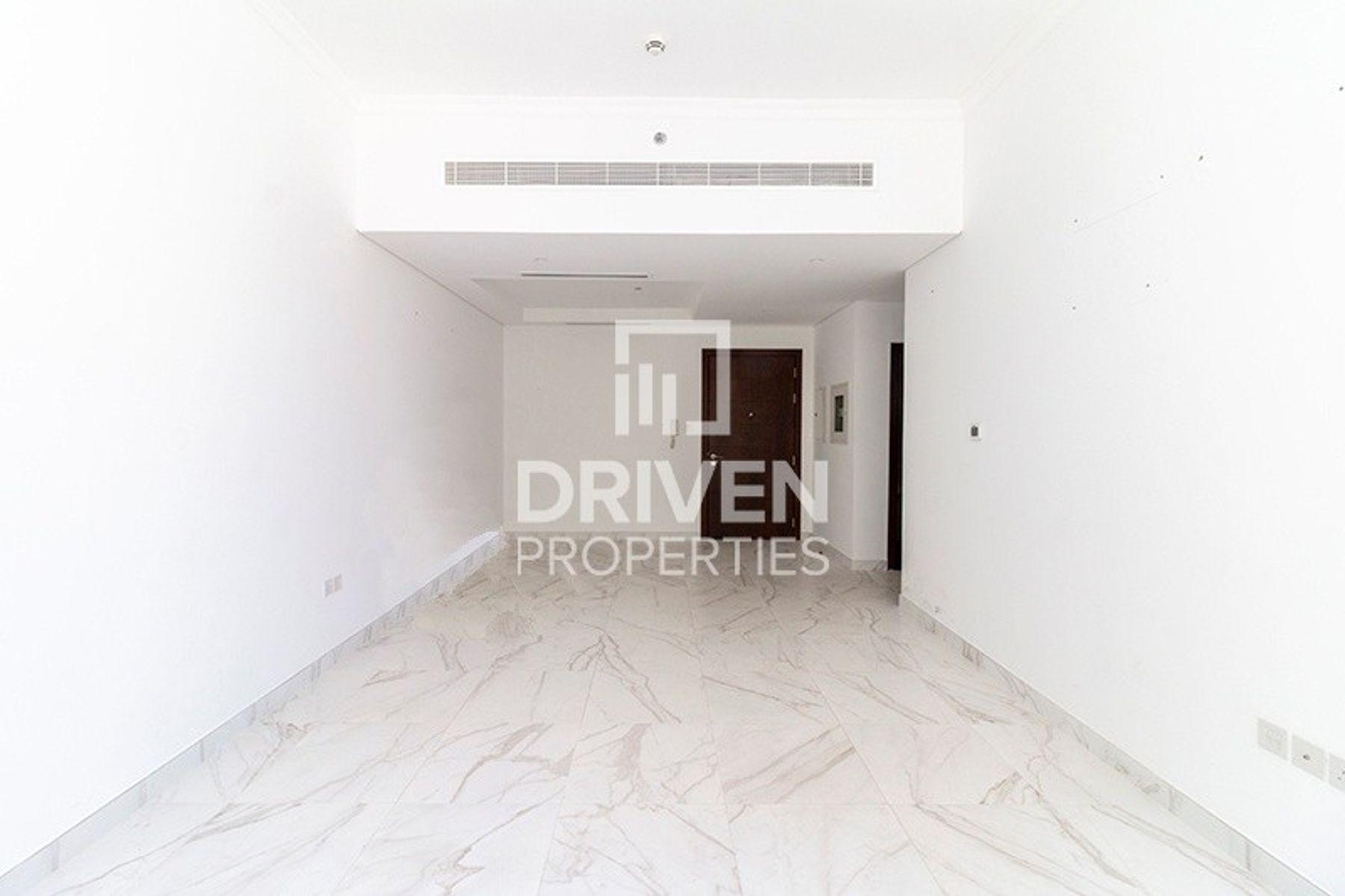 Apartment for Rent in ART X - Dubai Silicon Oasis