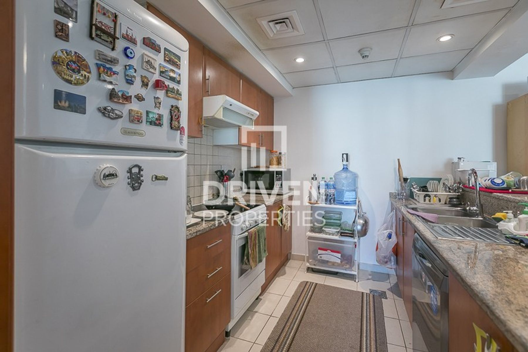 Apartment for Rent in Al Dhafra 1 - Greens