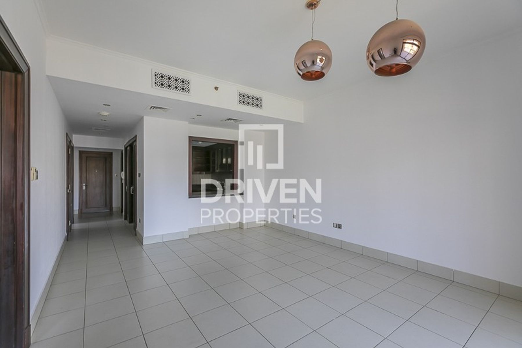 Apartment for Rent in Reehan 7 - Old Town