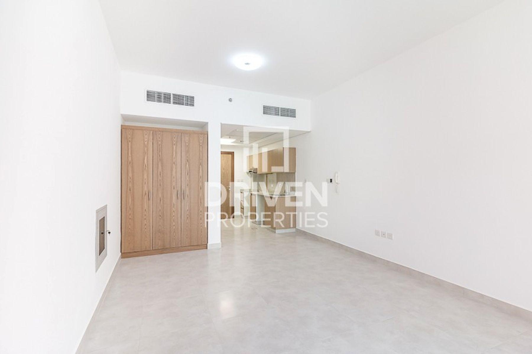 Studio for Sale in Binghatti Stars - Dubai Silicon Oasis