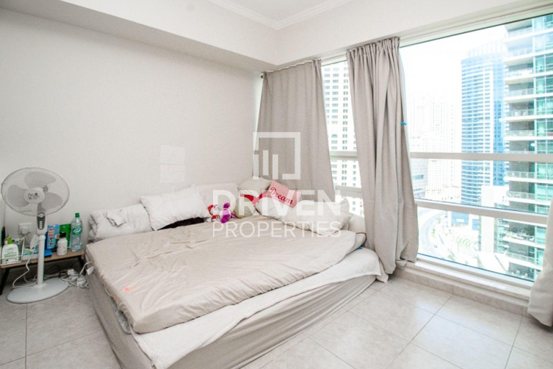 للايجار - شقة -  - Dubai Marina