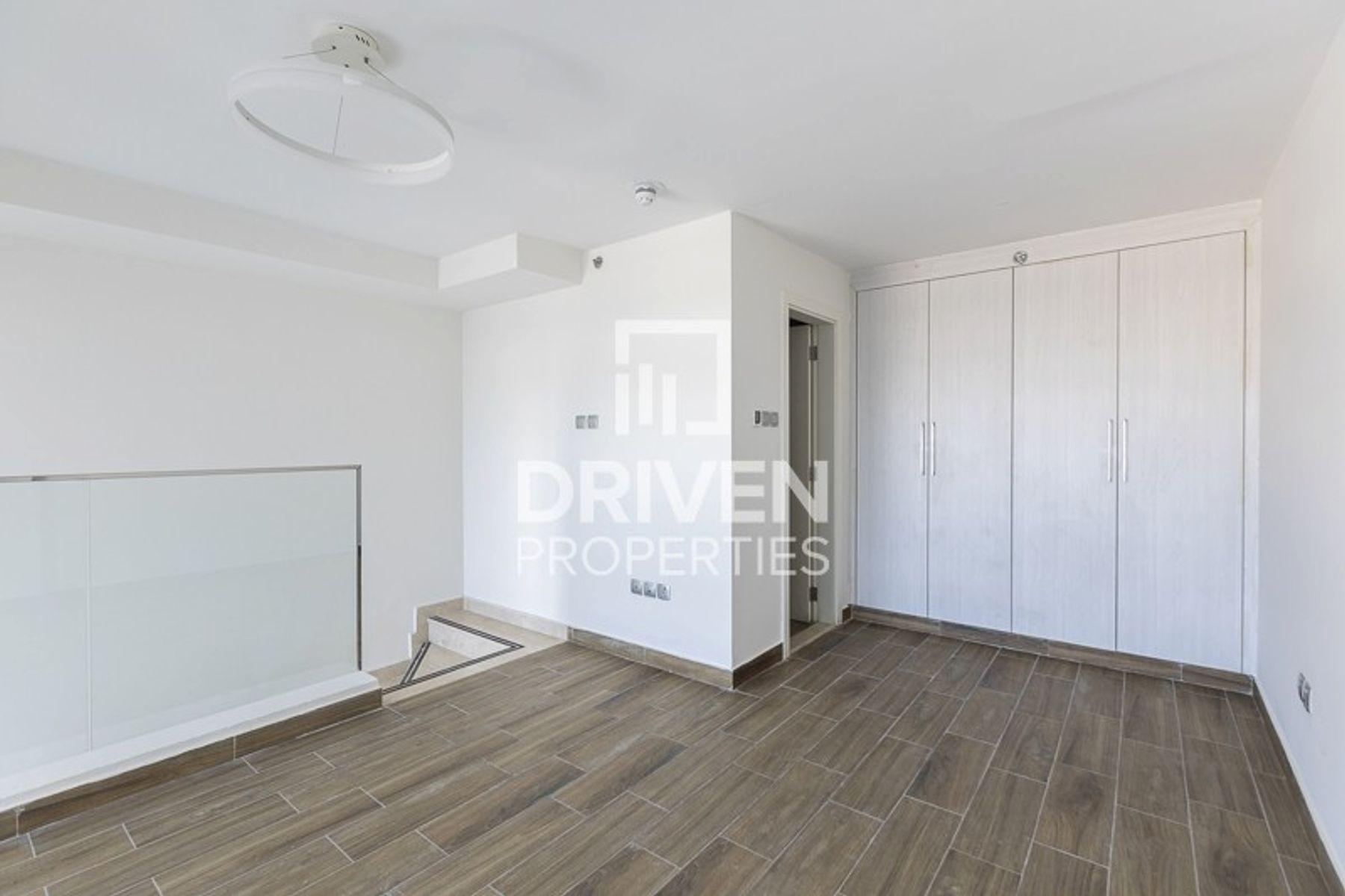 Duplex for Rent in Flamingo Building - Jumeirah Village Circle