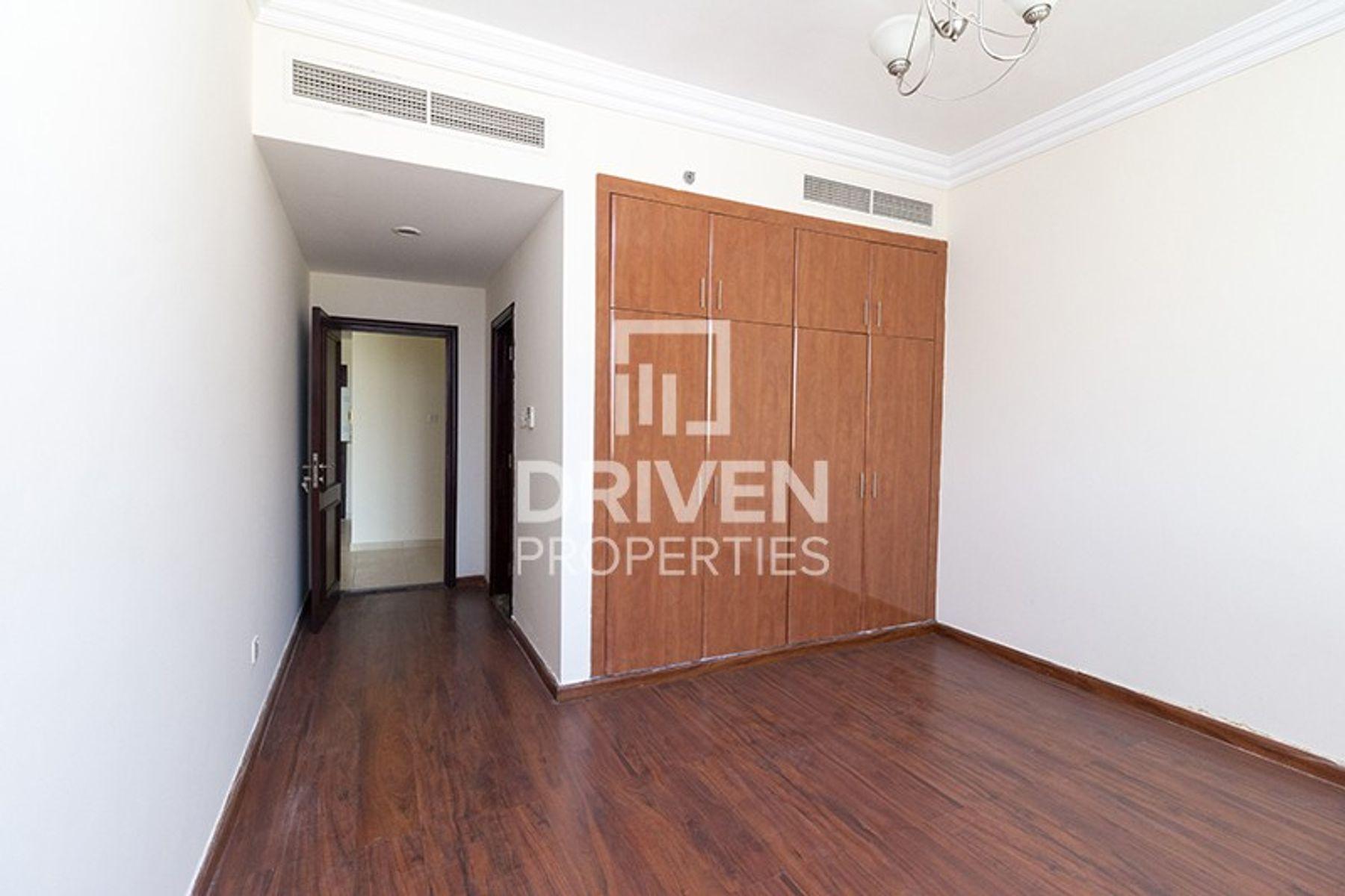 Apartment for Rent in Silicon Building - Dubai Silicon Oasis