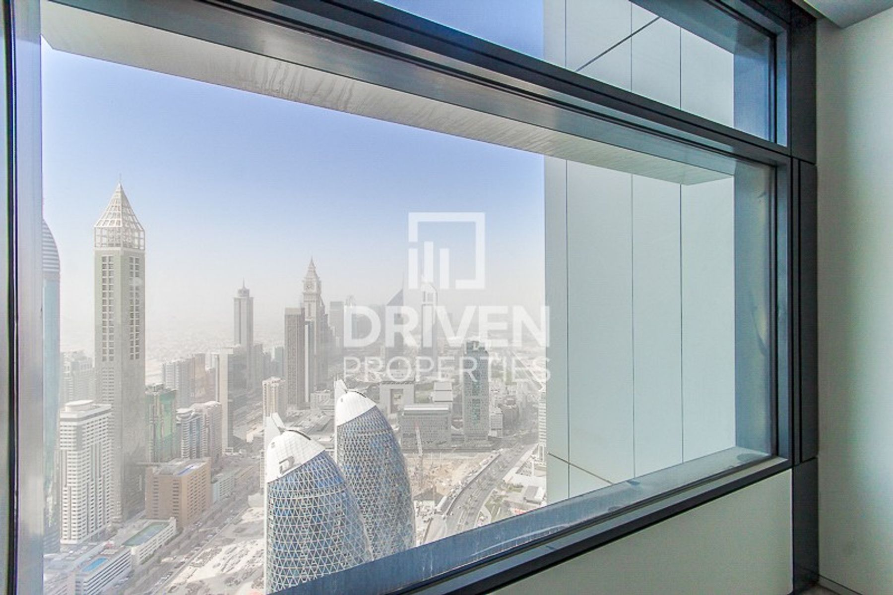 Apartment for Rent in Index Tower, DIFC