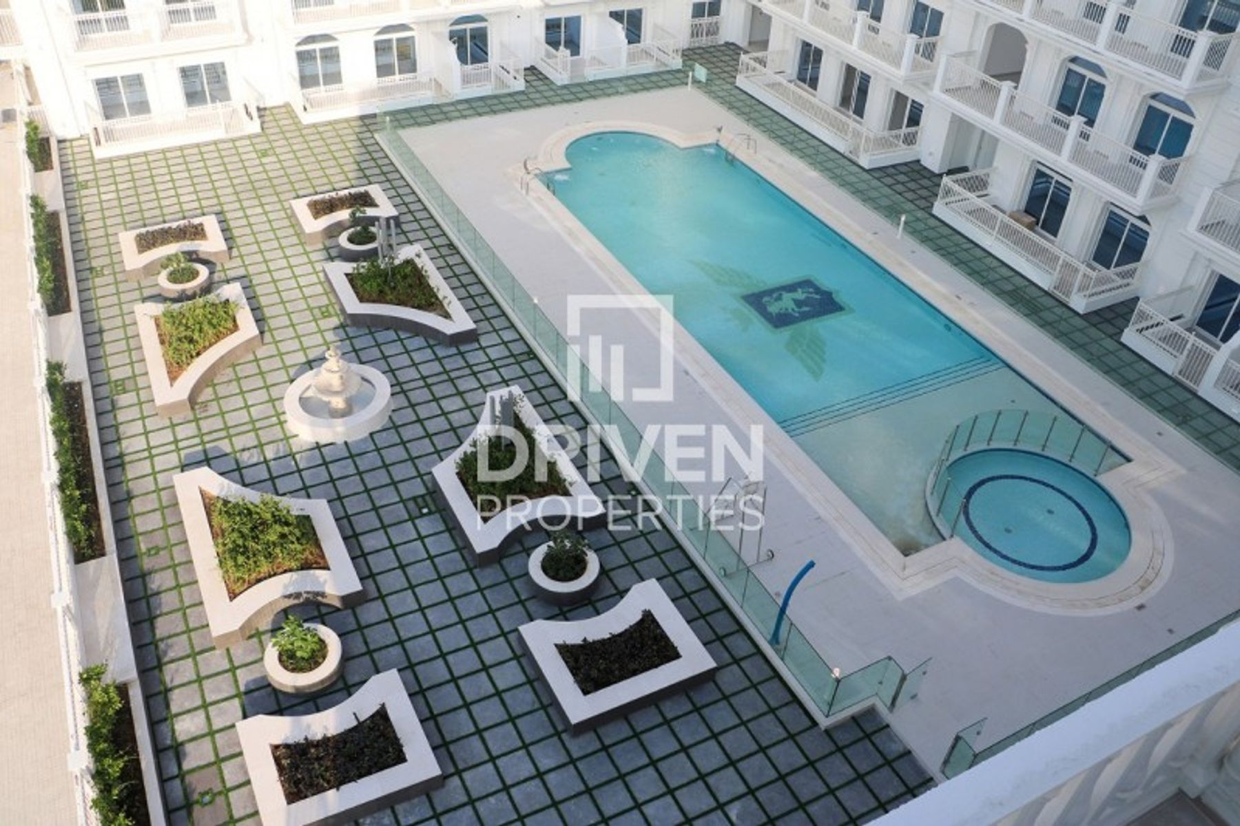 High Quality | Pool View | Heart of Arjan