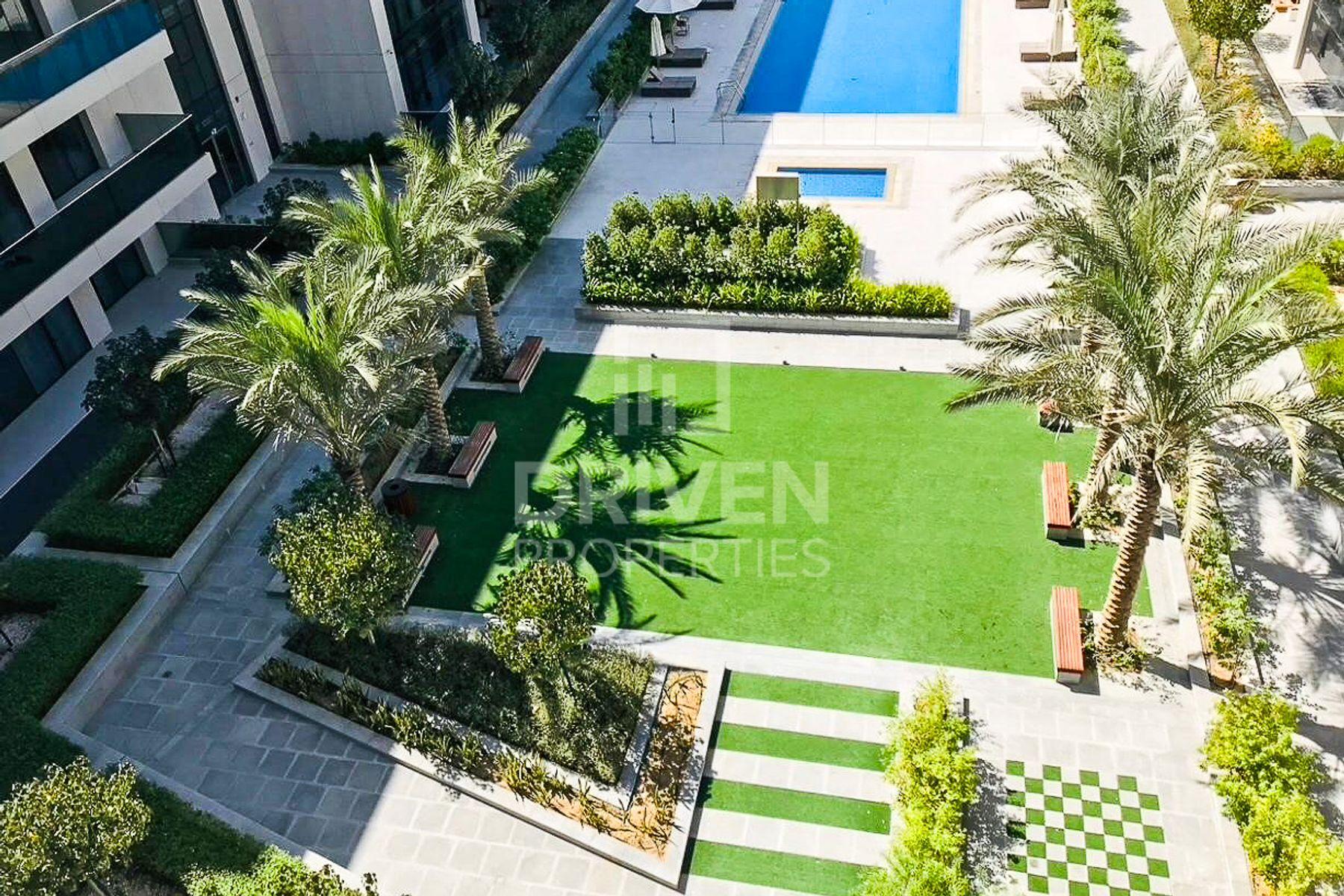 Apartment for Rent in Manazel Meydan - Meydan