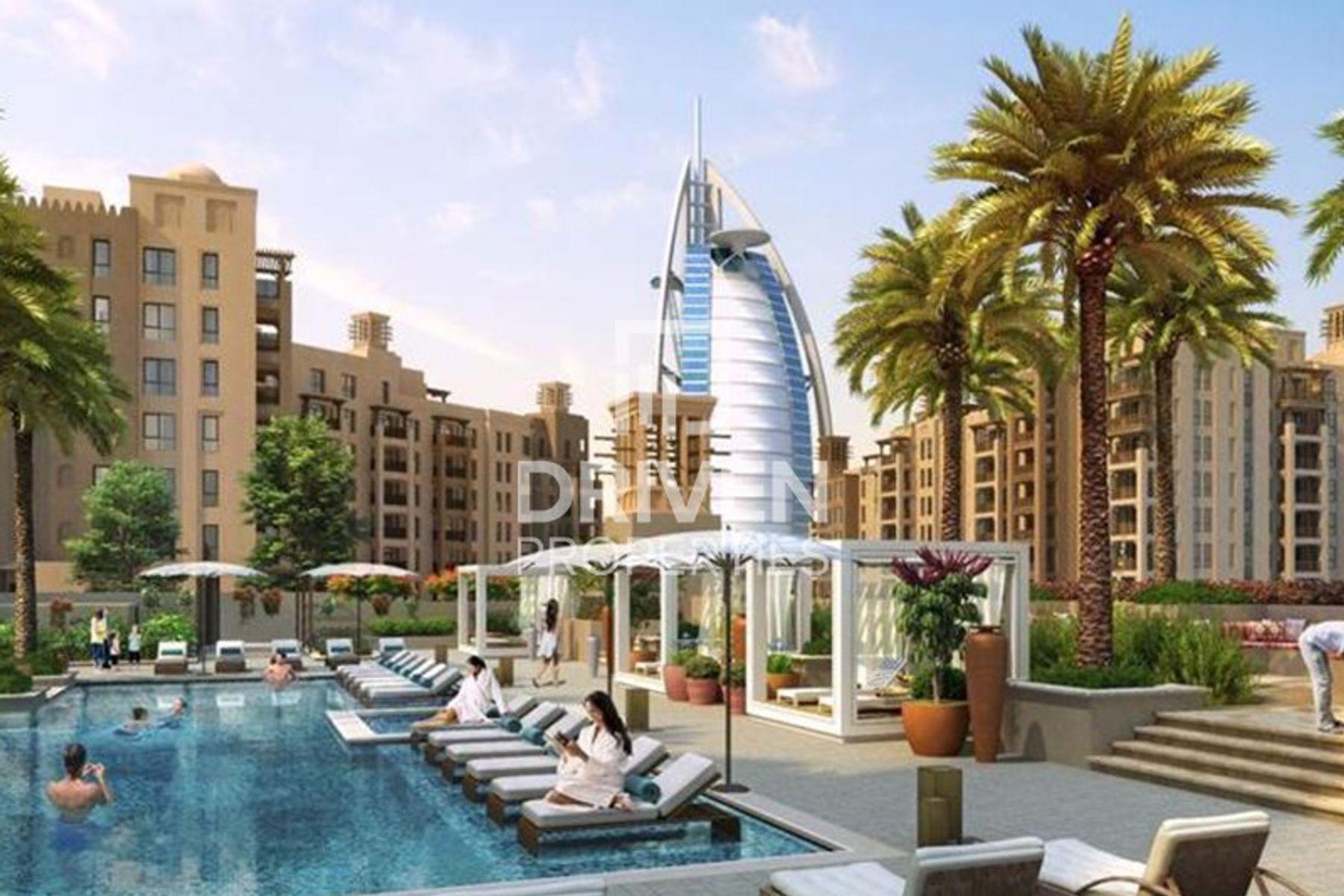 Apartment for Sale in Rahaal, Umm Suqeim