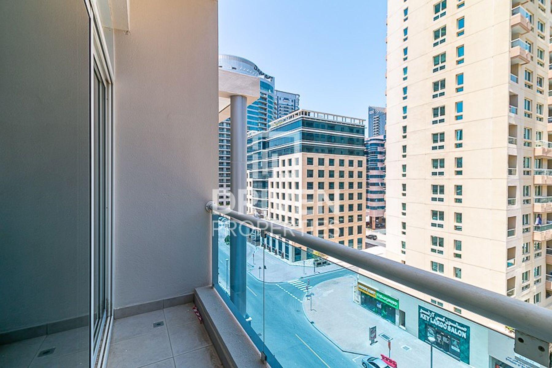 Vacant | Duplex 3 Bed Apt | Marina Views