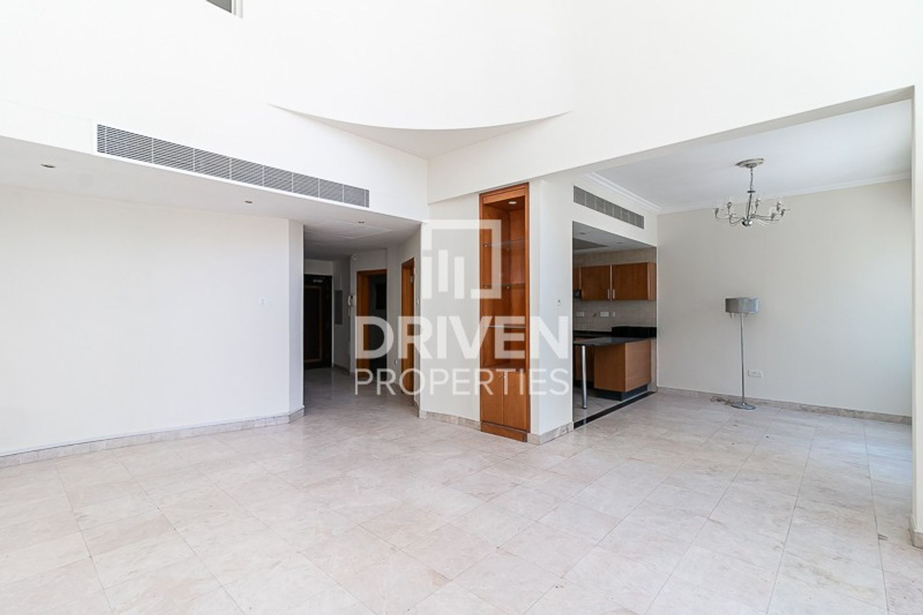 Apartment for Rent in Emerald Residence - Dubai Marina