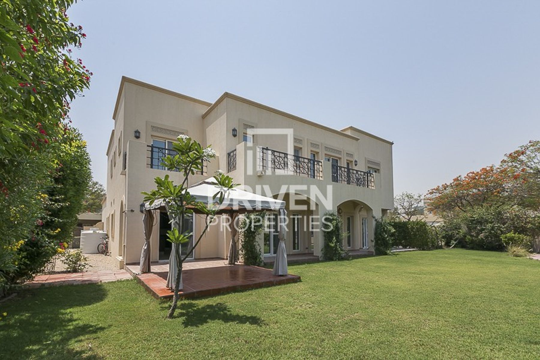 Amazing 6 Bedroom Villa, Type 13 in Al Mahra