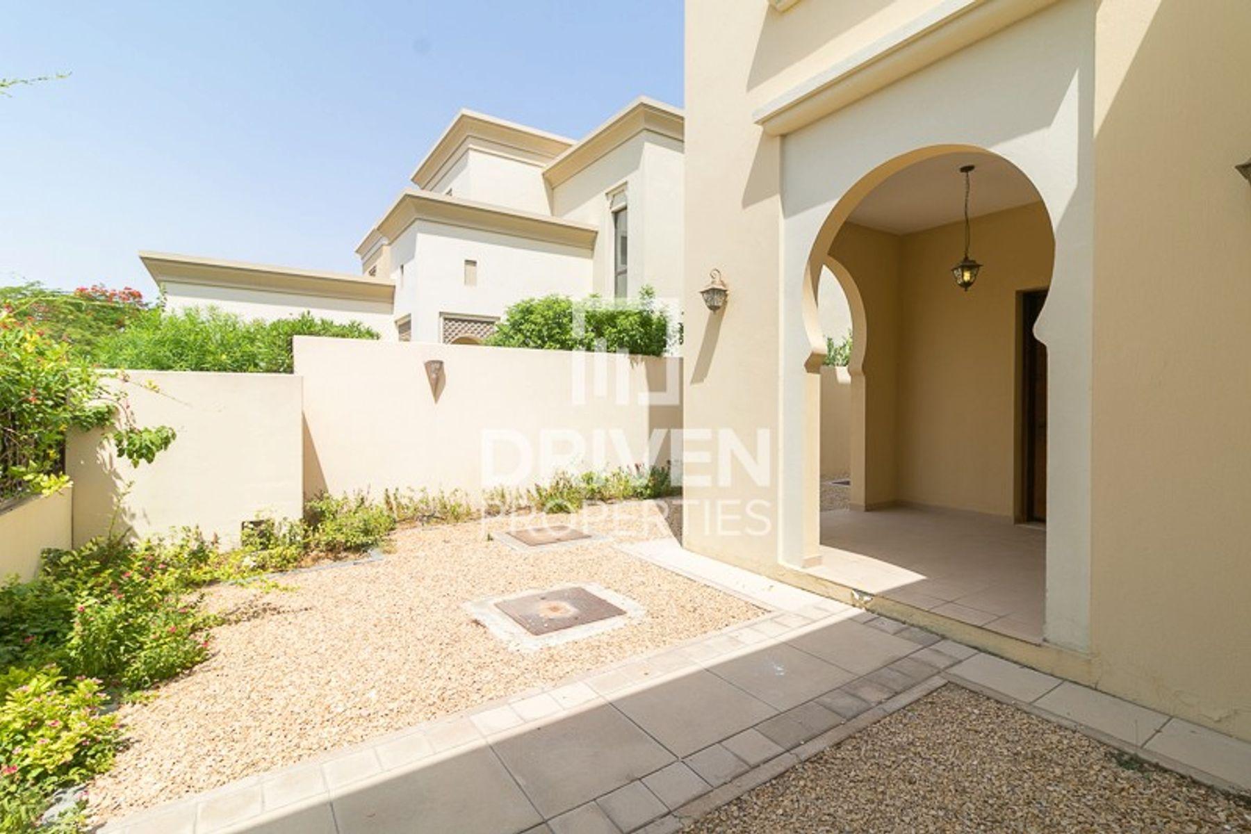 Amazing & Bright Type 1, 3 Bedroom Villa