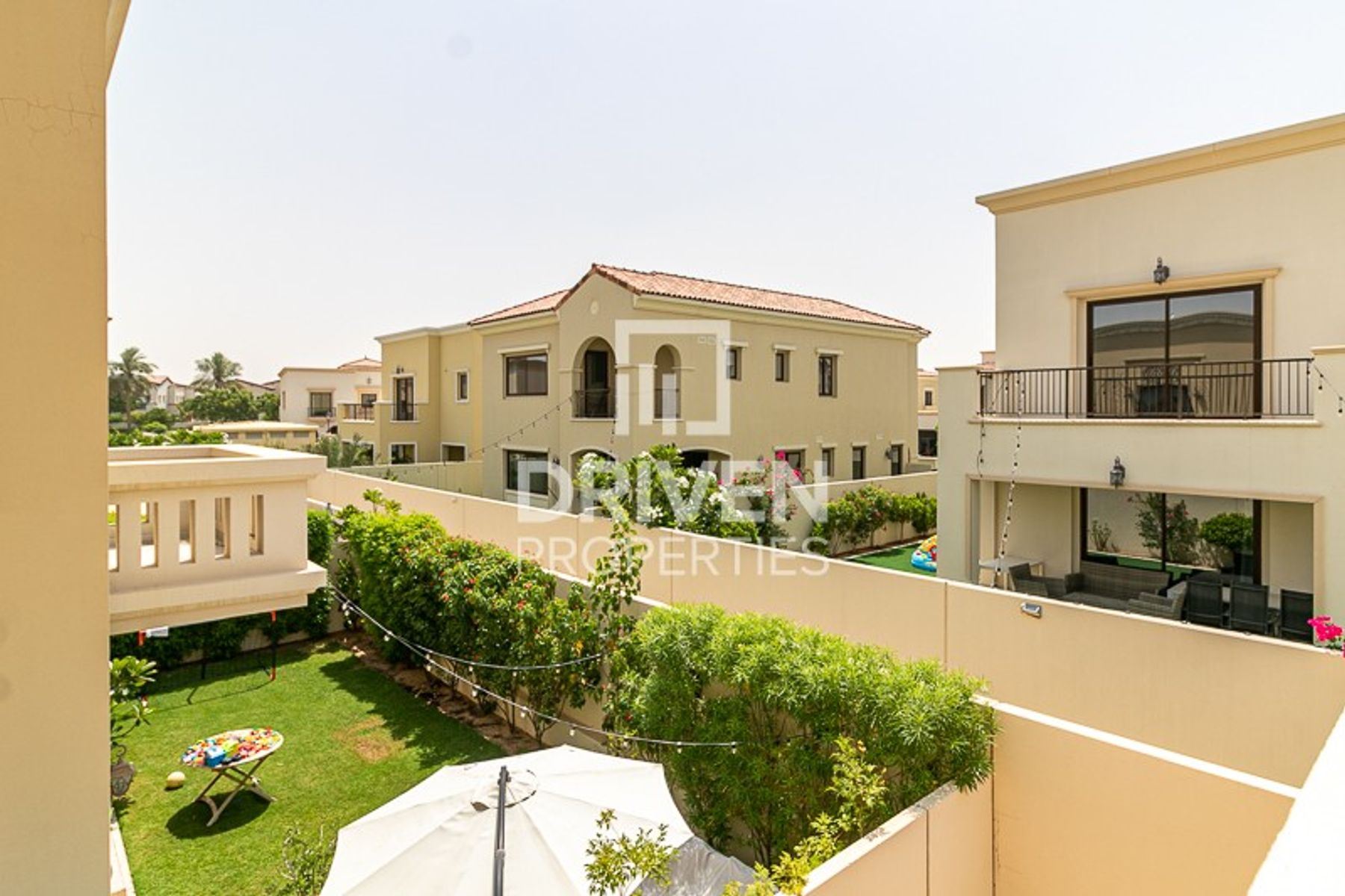 Stunning 3 Bed Villa Type 1, Prime Location