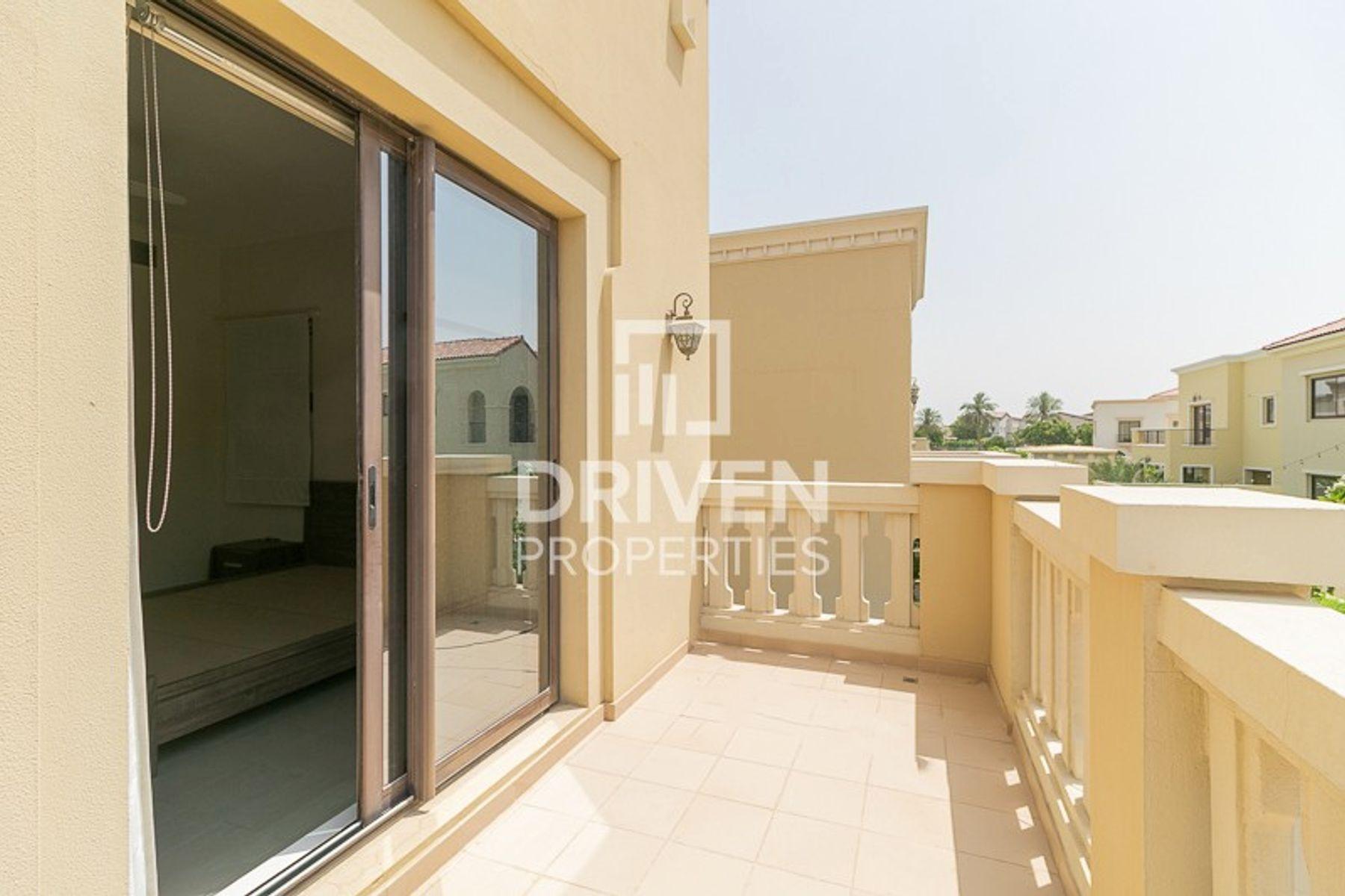 Villa for Rent in Casa - Arabian Ranches 2