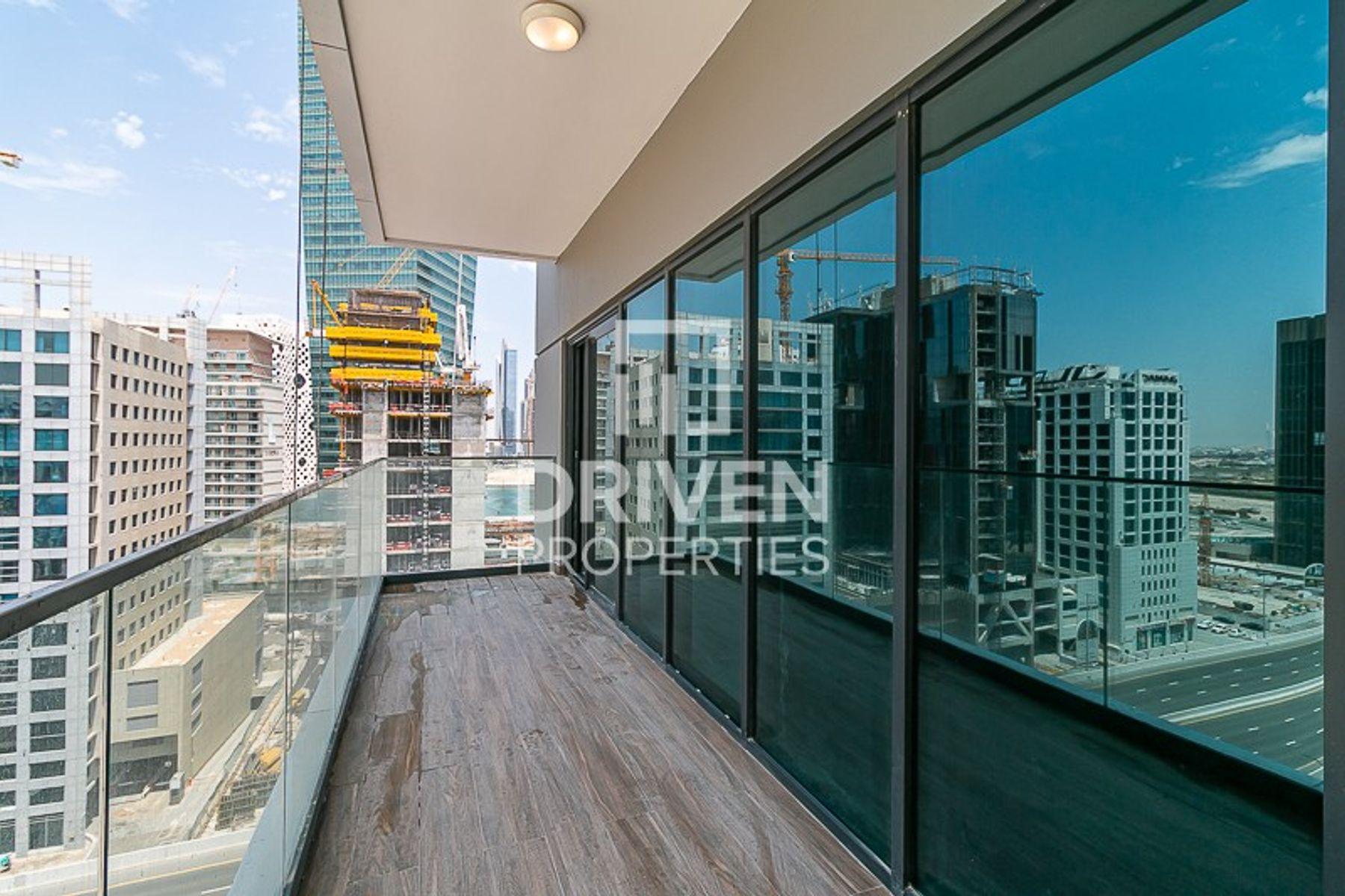 Stunning Layout   Brand New   Burj Views