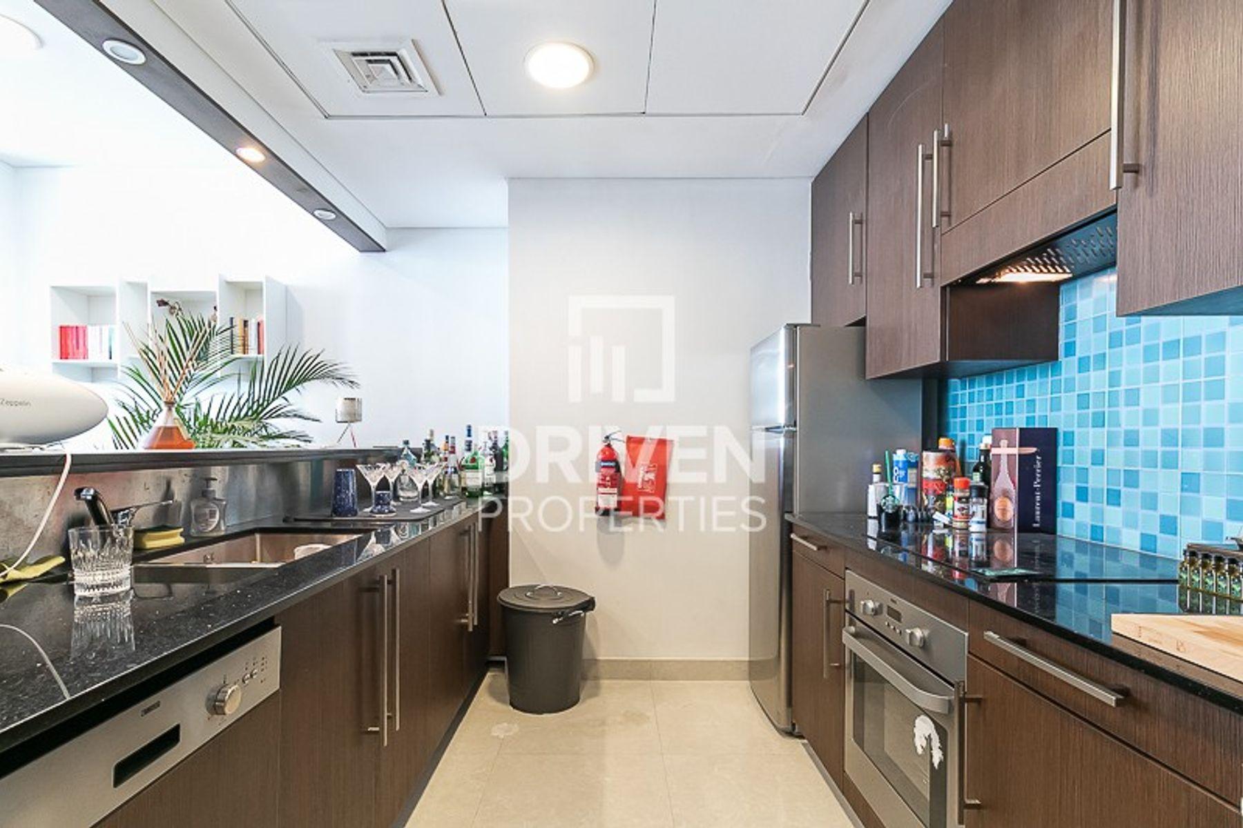Apartment for Sale in Burj Daman - DIFC