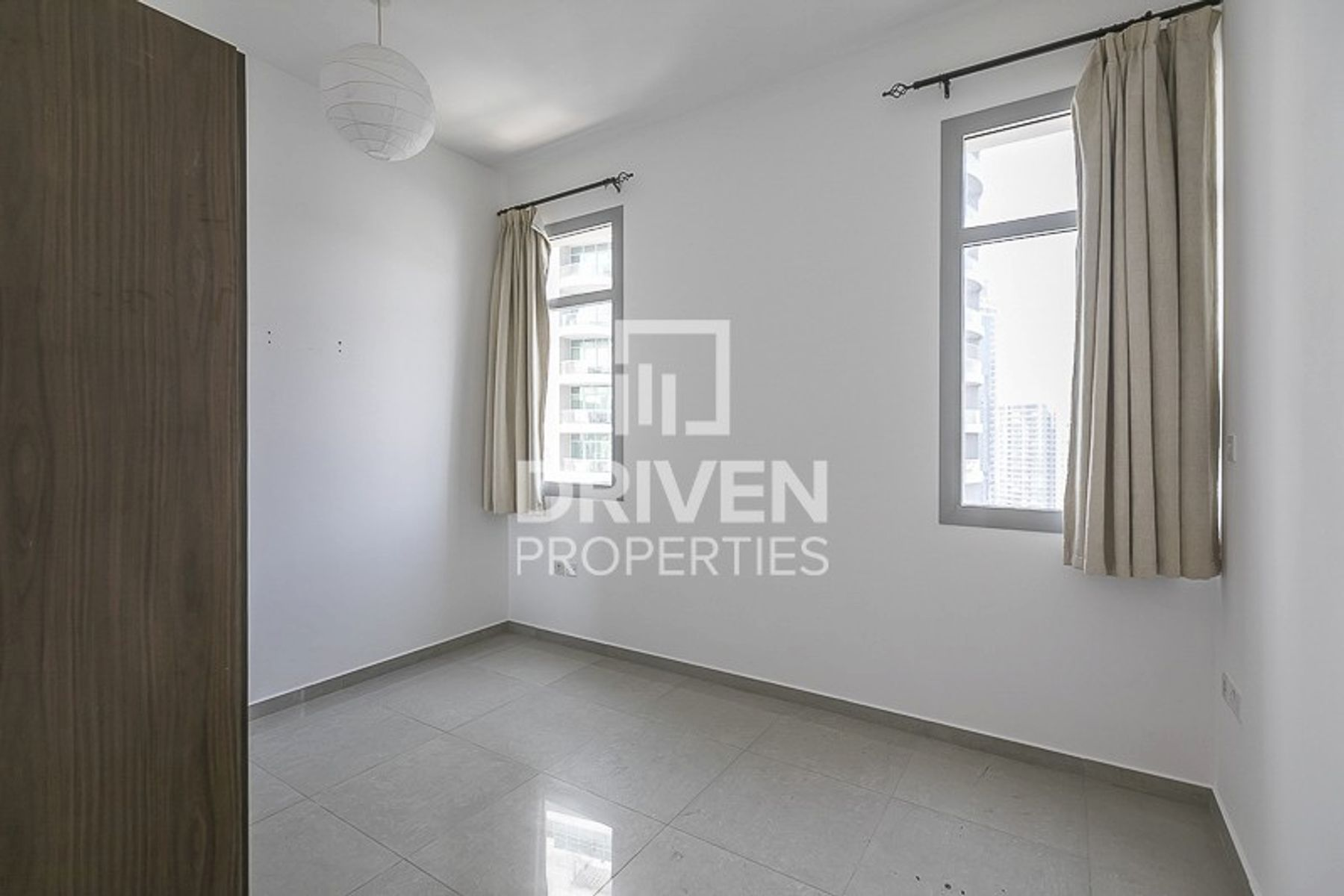 Affordable & Huge Layout 2 Bed Apartment
