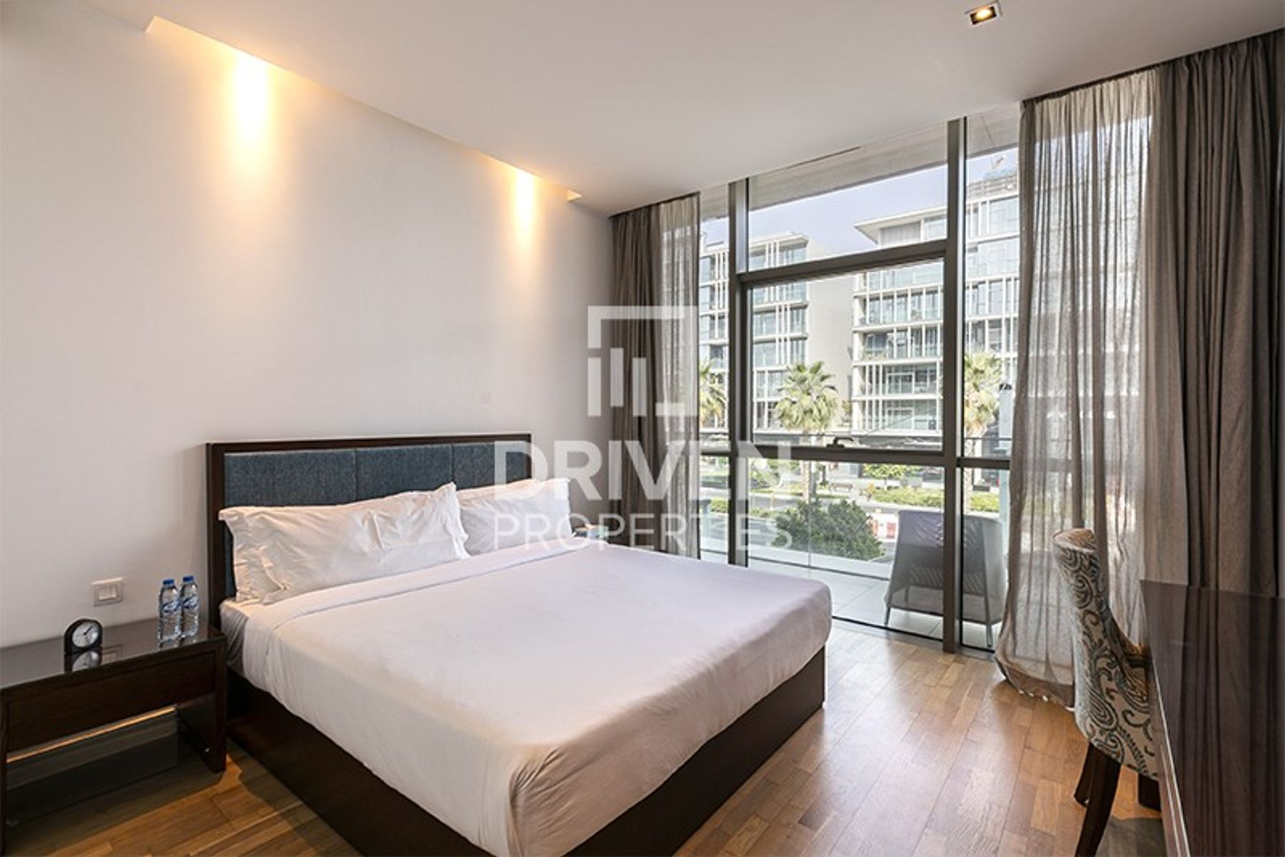 Apartment for Rent in Building 8, City Walk