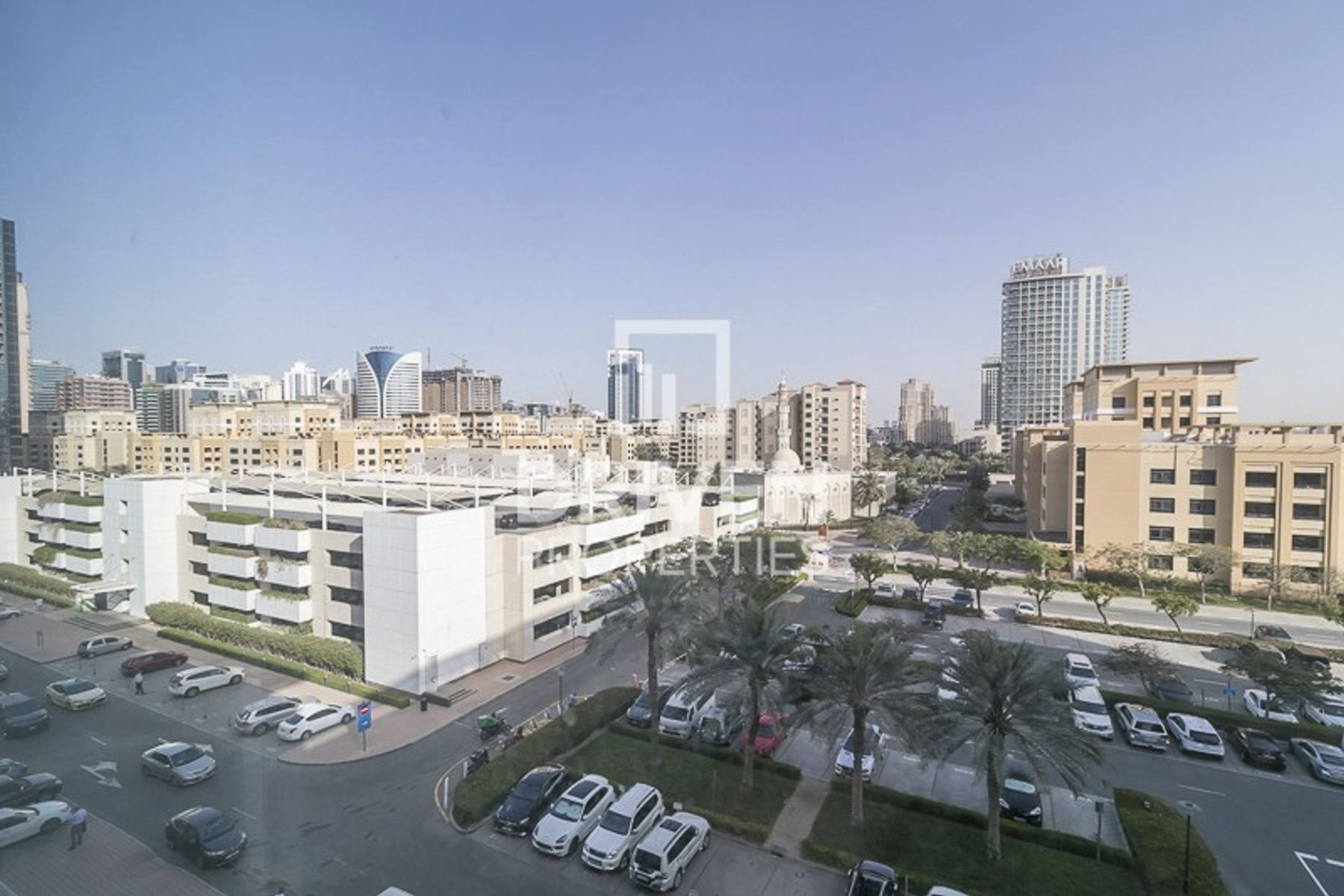 Small Fitted Office | SZR and Metro Frontage