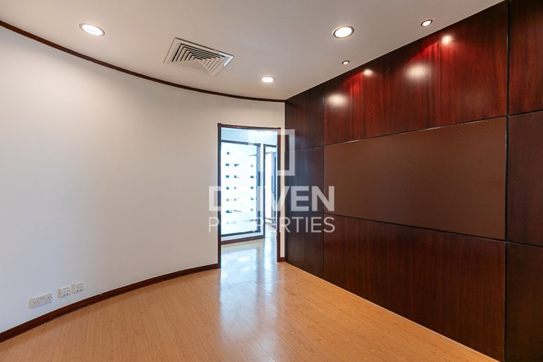 Near Metro and SZR | Fully Fitted Office