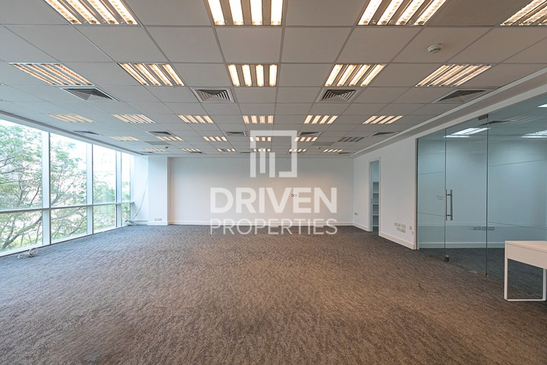 Grade A | Fitted Office | Close to Metro