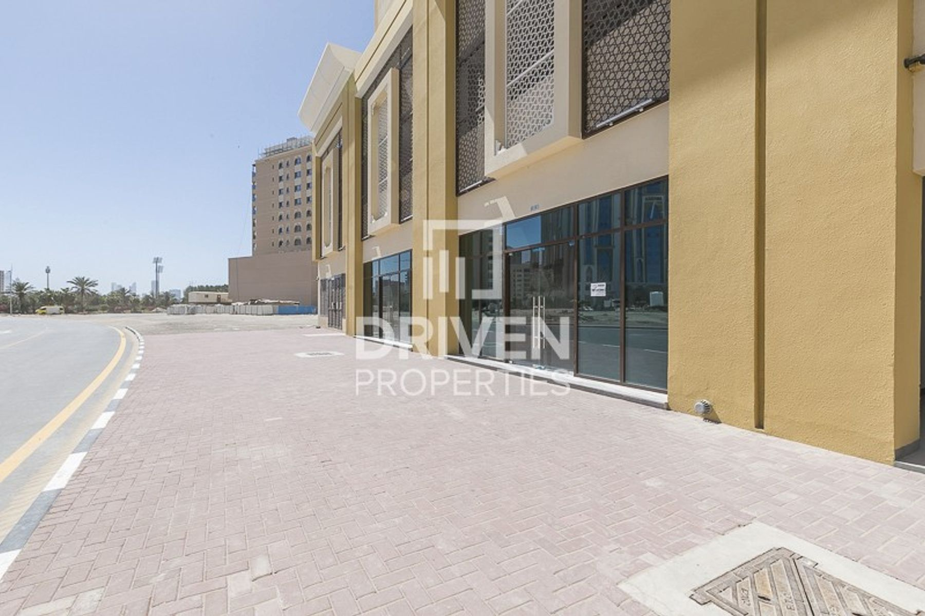 Main Road | Near Metro | 256 Apts | 2 Hotels