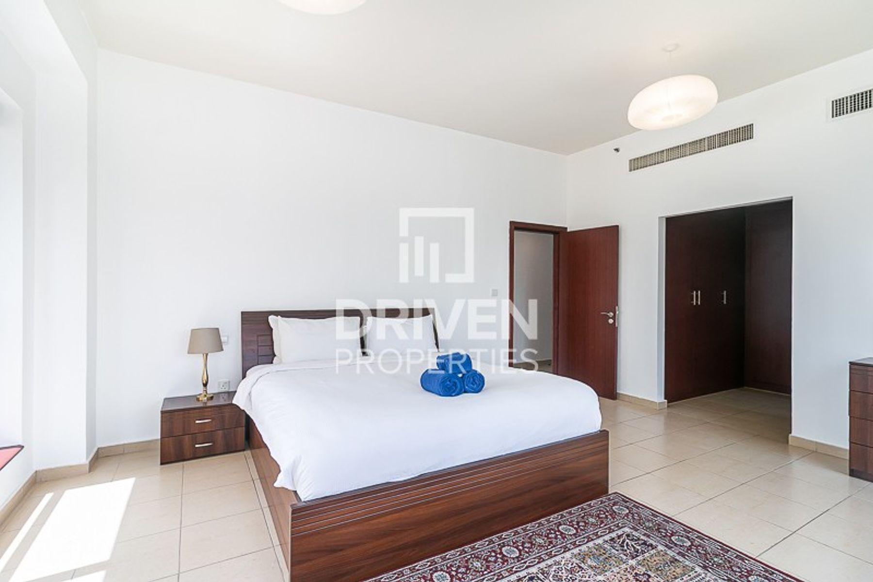 للبيع - شقة - رمال 3 - مساكن شاطئ الجميرا