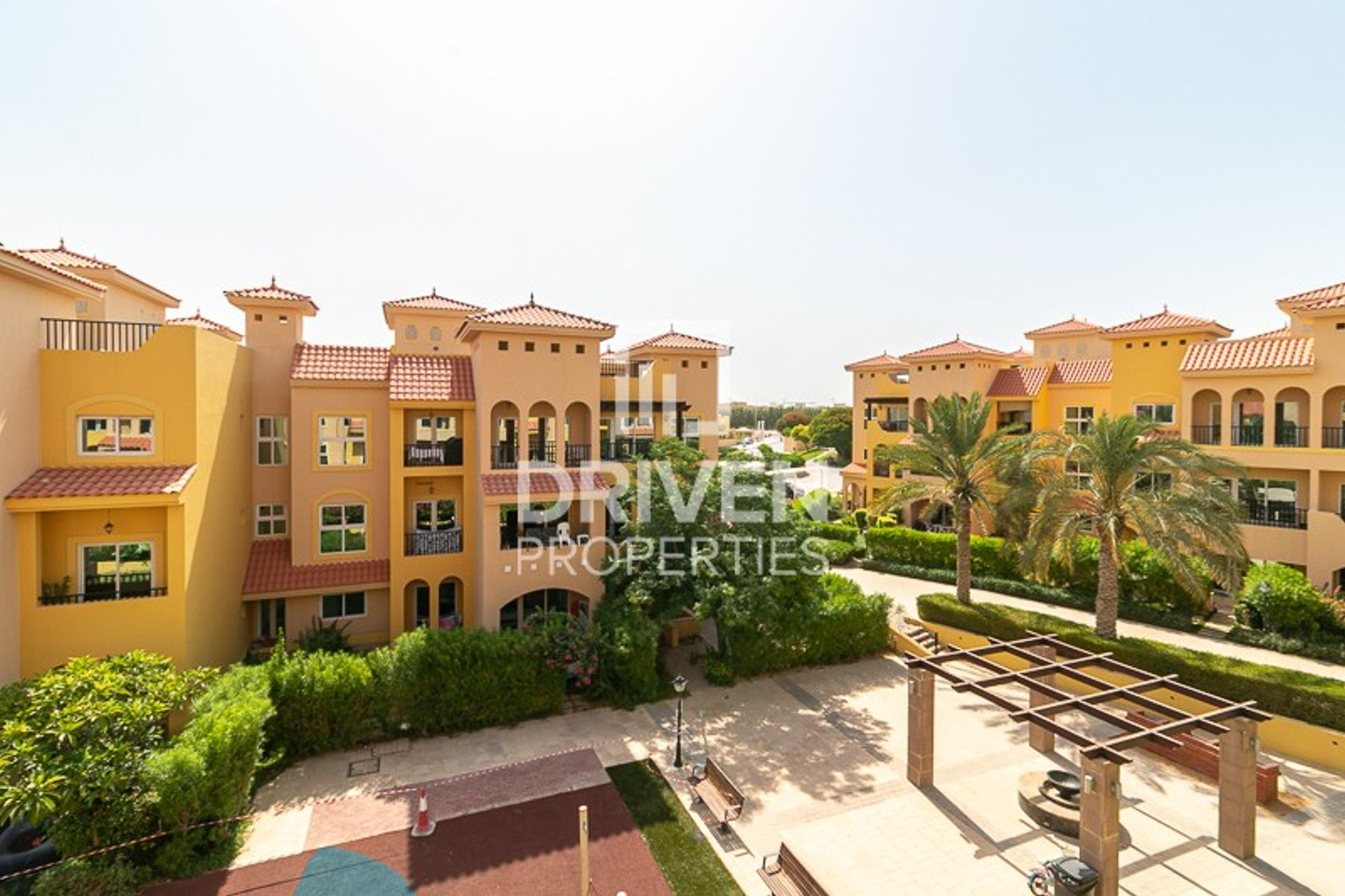 3 Bedroom Apartment in Layan Community