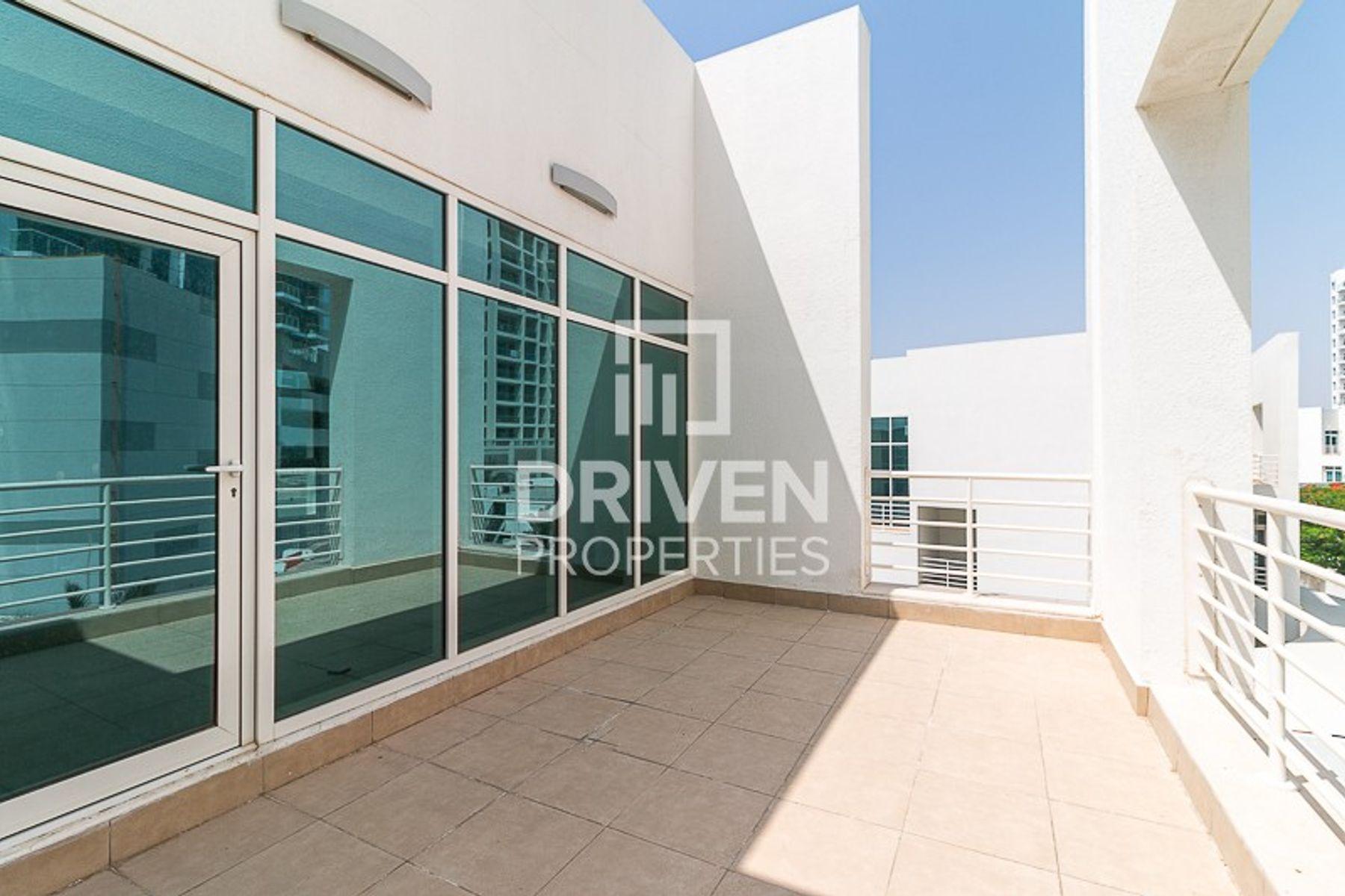 Villa for Rent in Acacia Avenues, Al Sufouh
