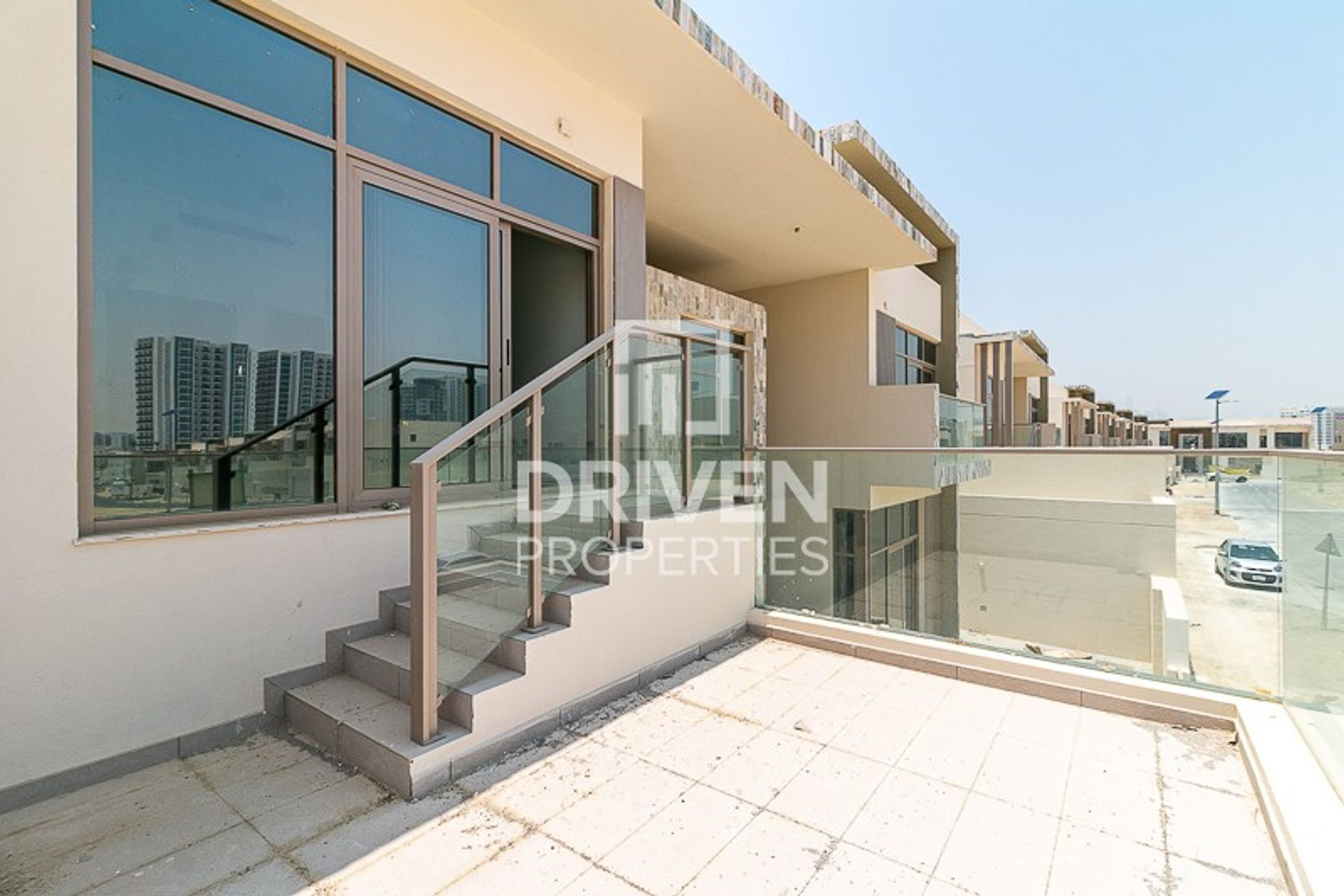 Villa for Sale in The Estate Residence - Al Furjan