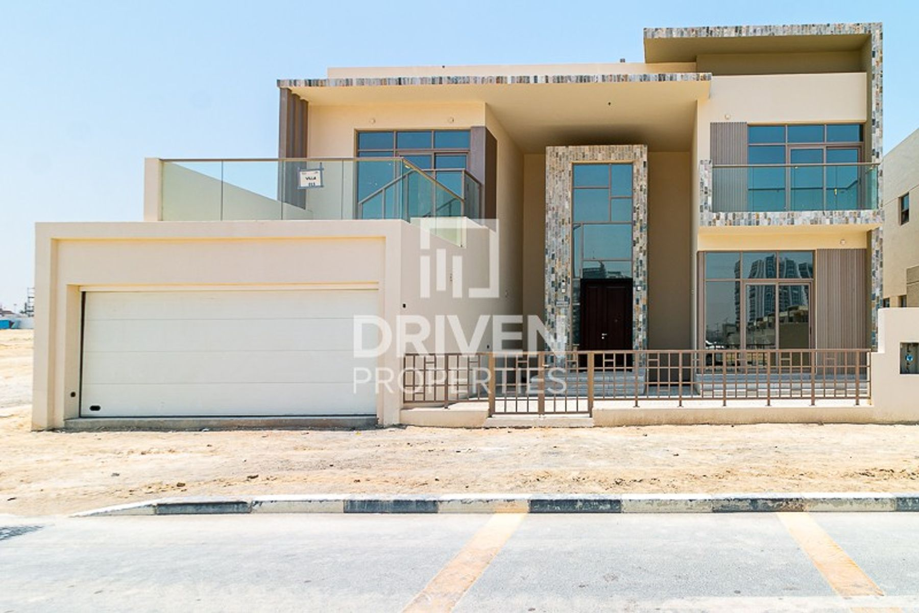 New 5 Bed Independent Villa in Al Furjan